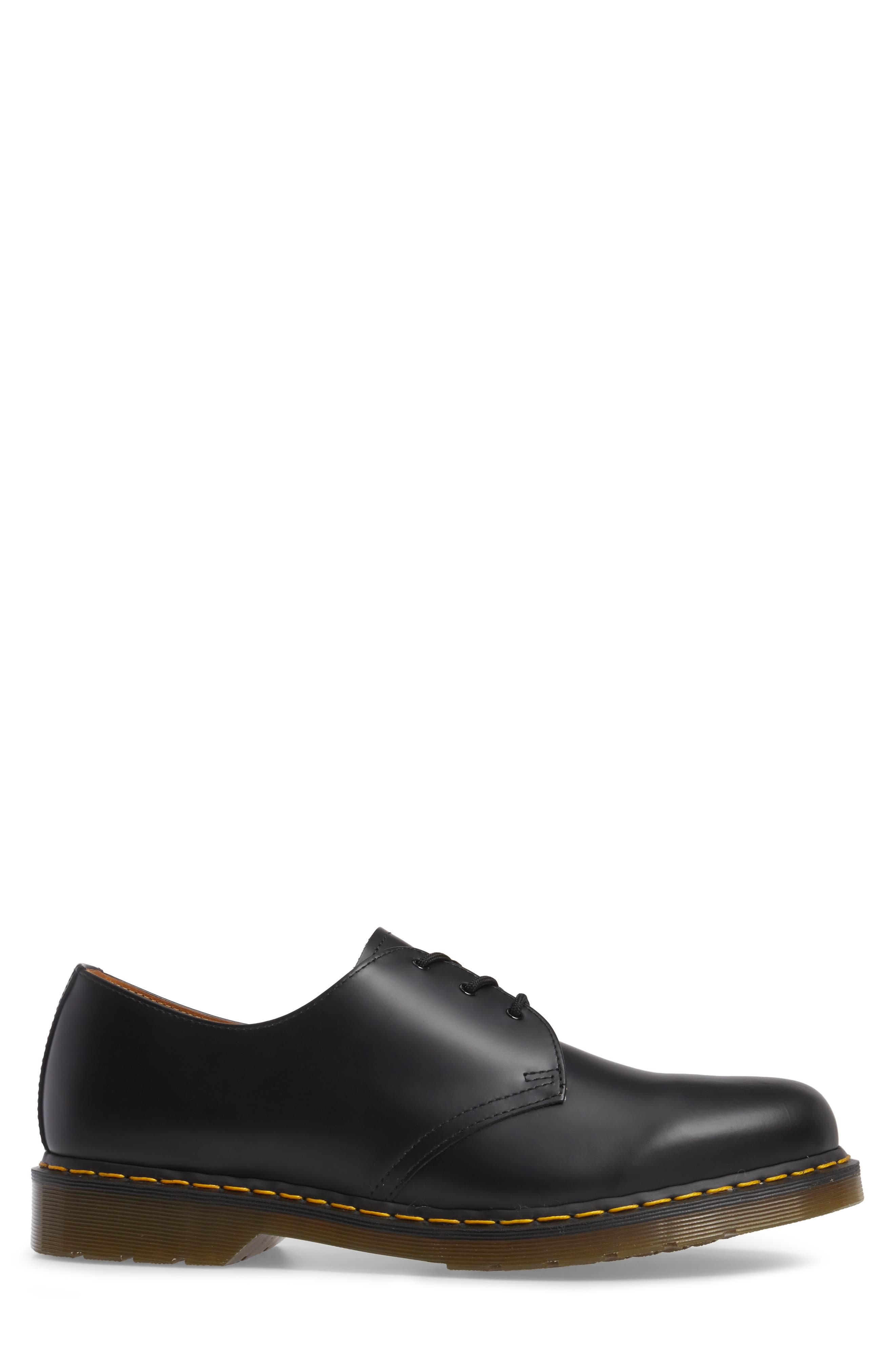 Alternate Image 3  - Dr. Martens Plain Toe Derby (Men)