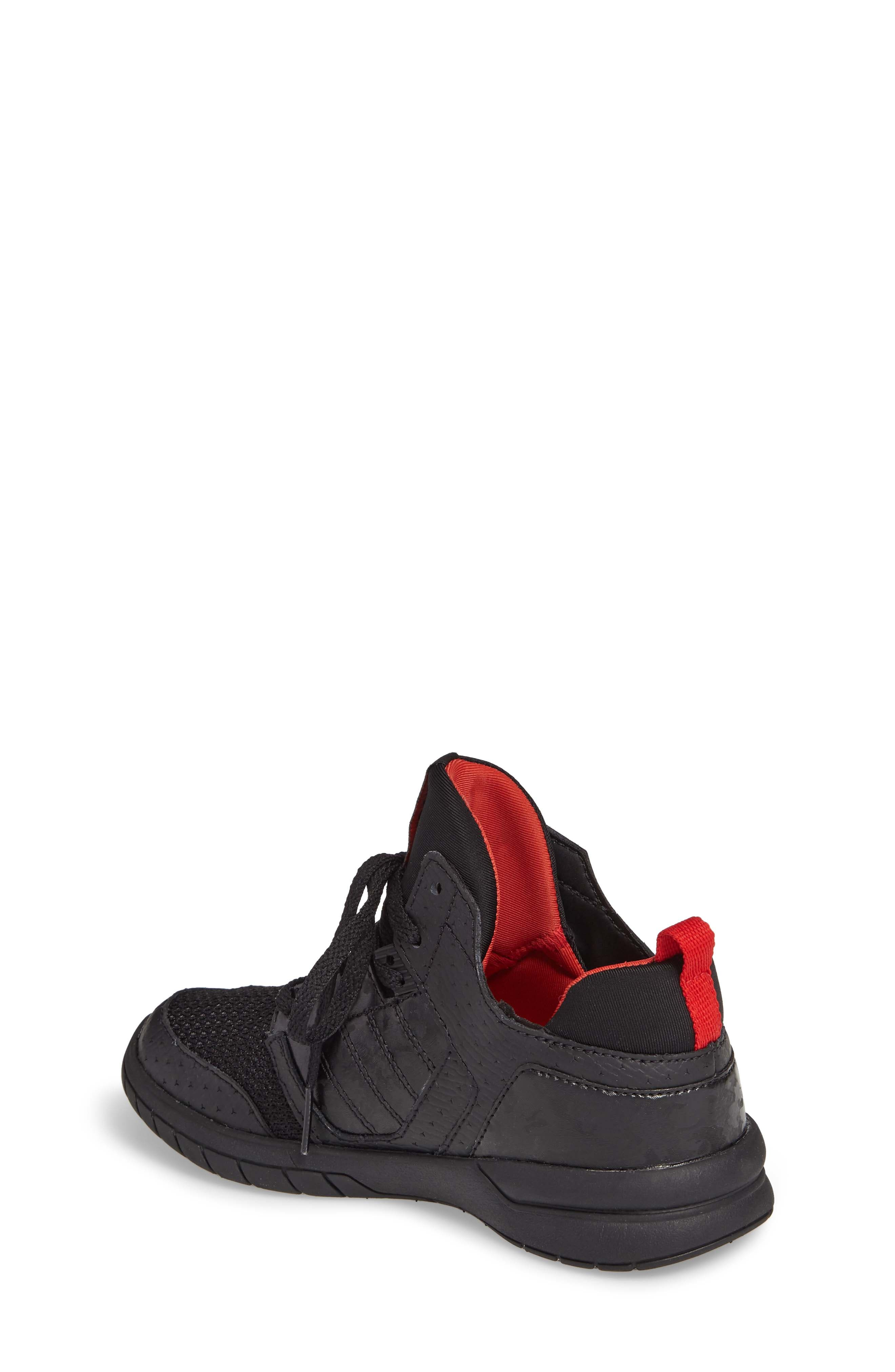 Alternate Image 2  - Supra Method Sneaker (Toddler & Little Kid)