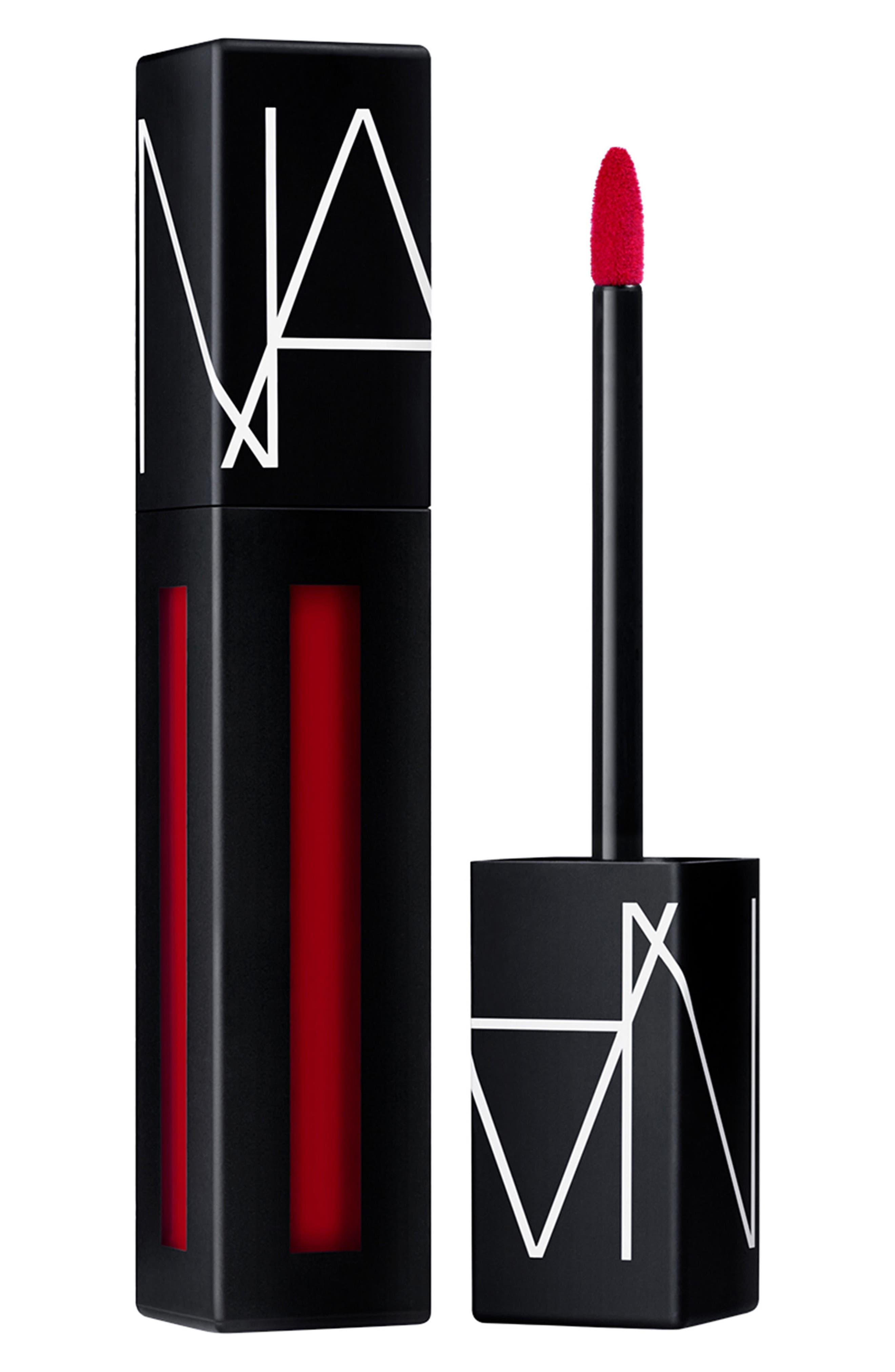 Alternate Image 1 Selected - NARS Powermatte Lip Pigment