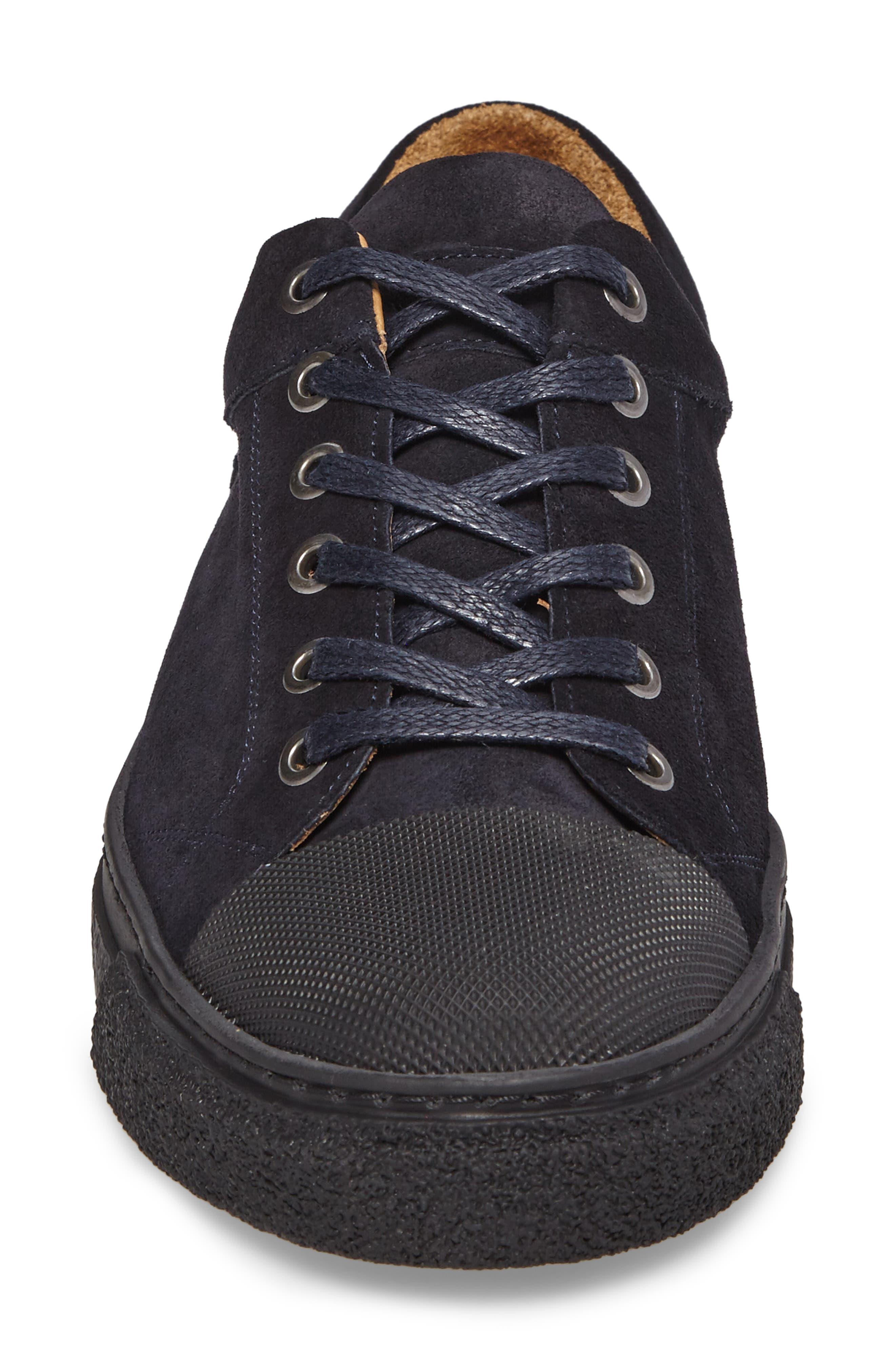 Alternate Image 4  - Vince Camuto Wallsem Sneaker (Men)