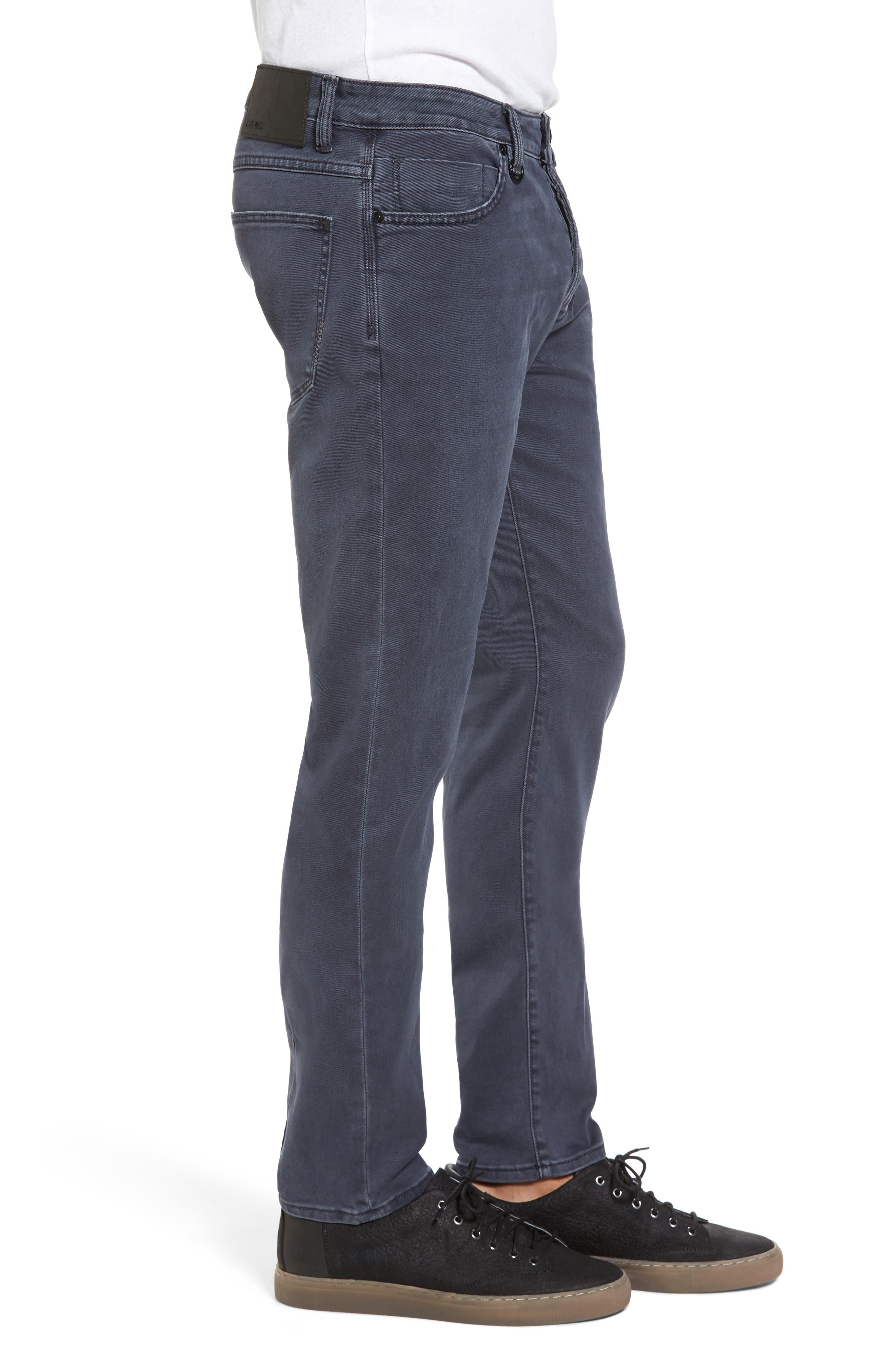 Alternate Image 3  - NEUW Lou Slim Fit Jeans (Liberte)