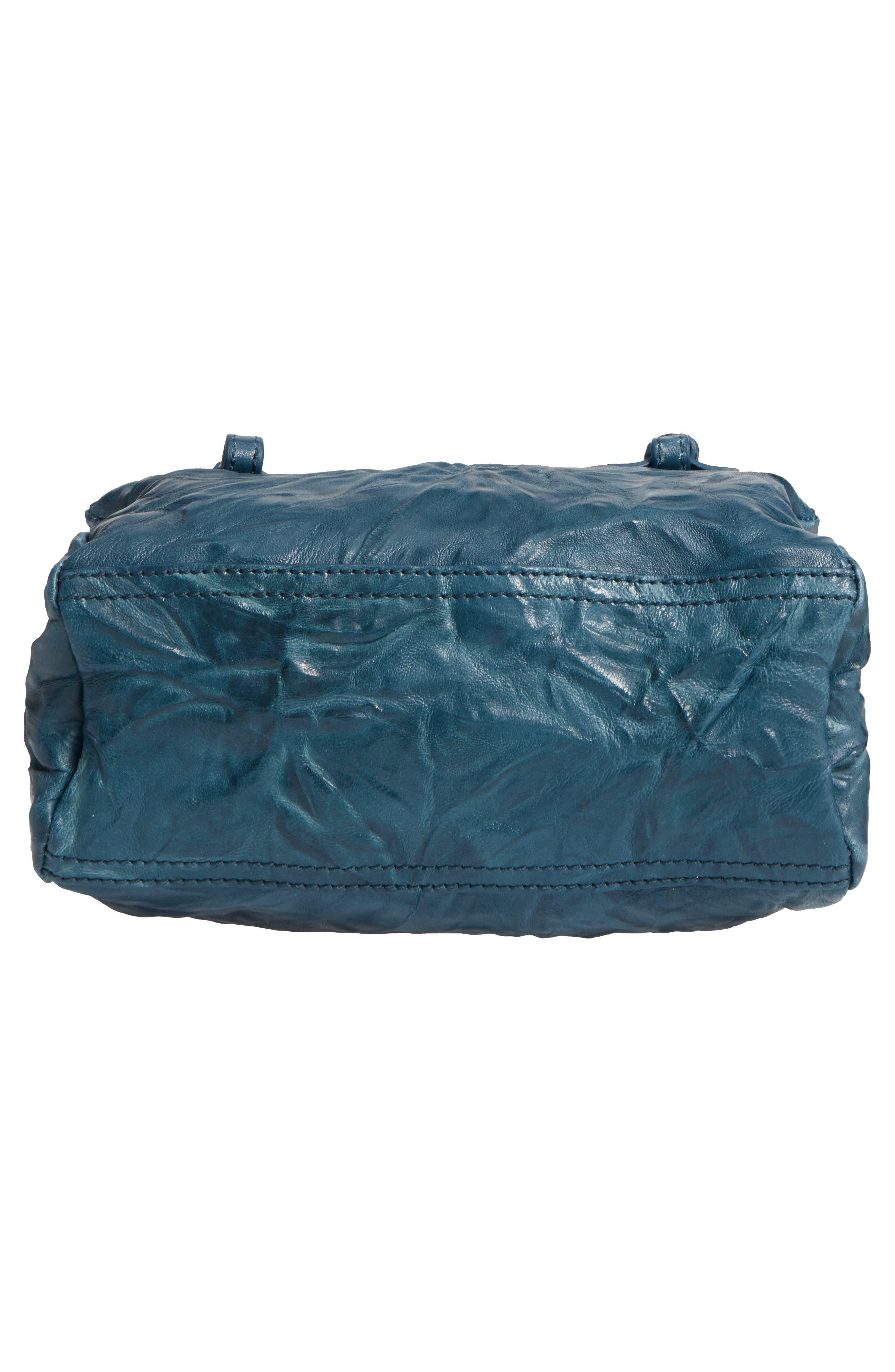 Alternate Image 5  - Givenchy 'Mini Pepe Pandora' Leather Shoulder Bag