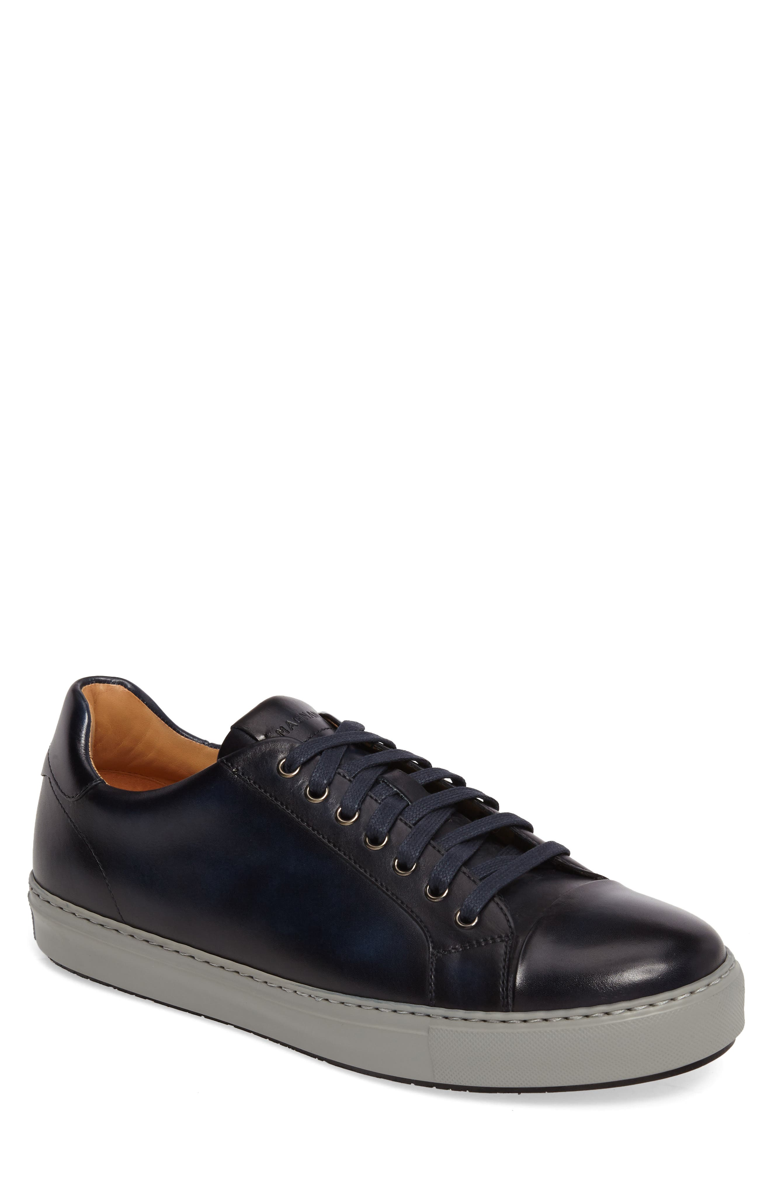 Magnanni Kaden Lo Sneaker (Men)