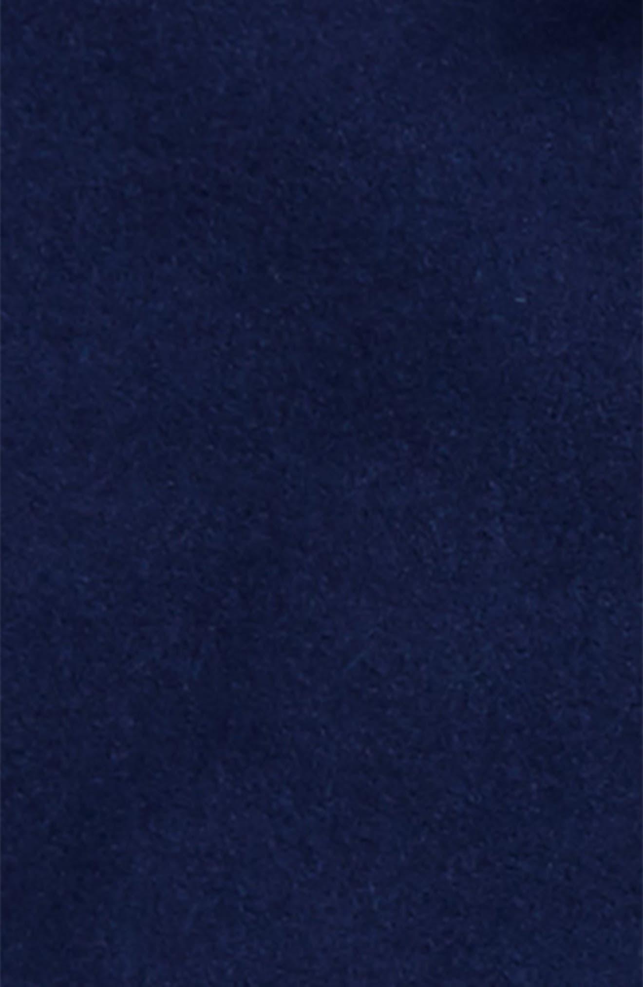 Alternate Image 2  - Mini Boden Hooded Duffle Coat (Toddler Girls, Little Girls & Big Girls)