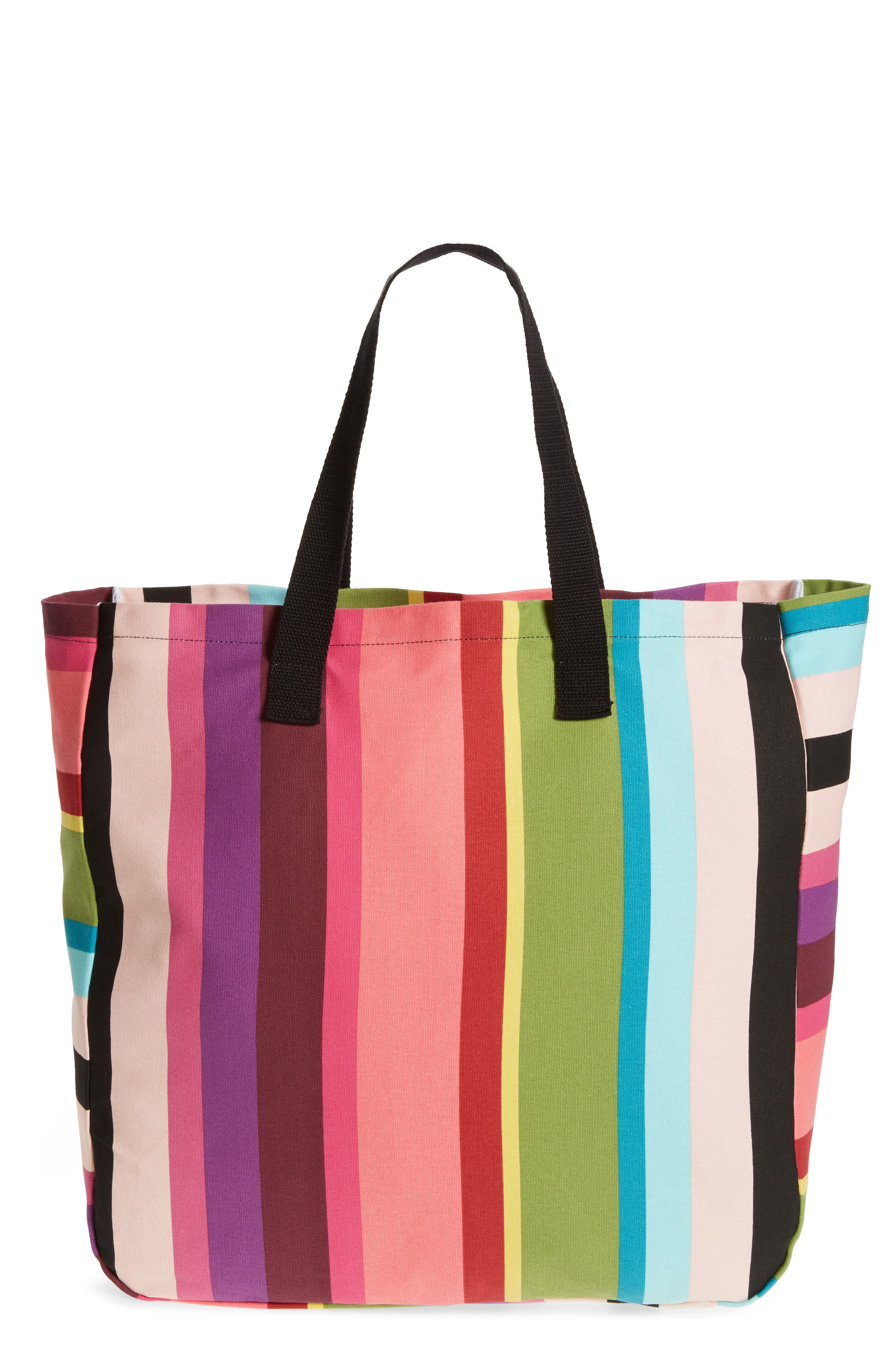 BP. Oversize Canvas Tote