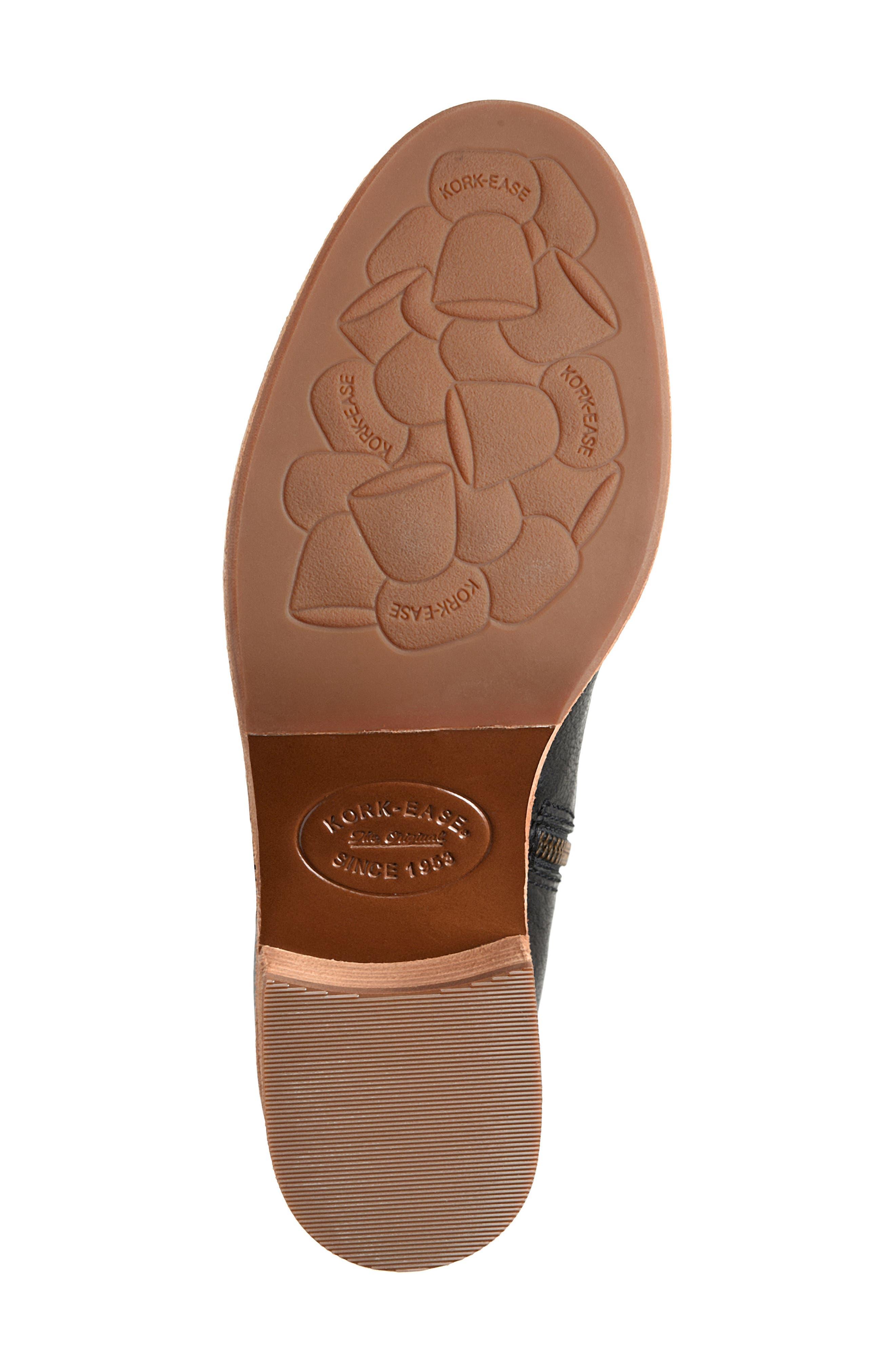 Alternate Image 6  - Kork-Ease® Mona Lace-Up Boot (Women)