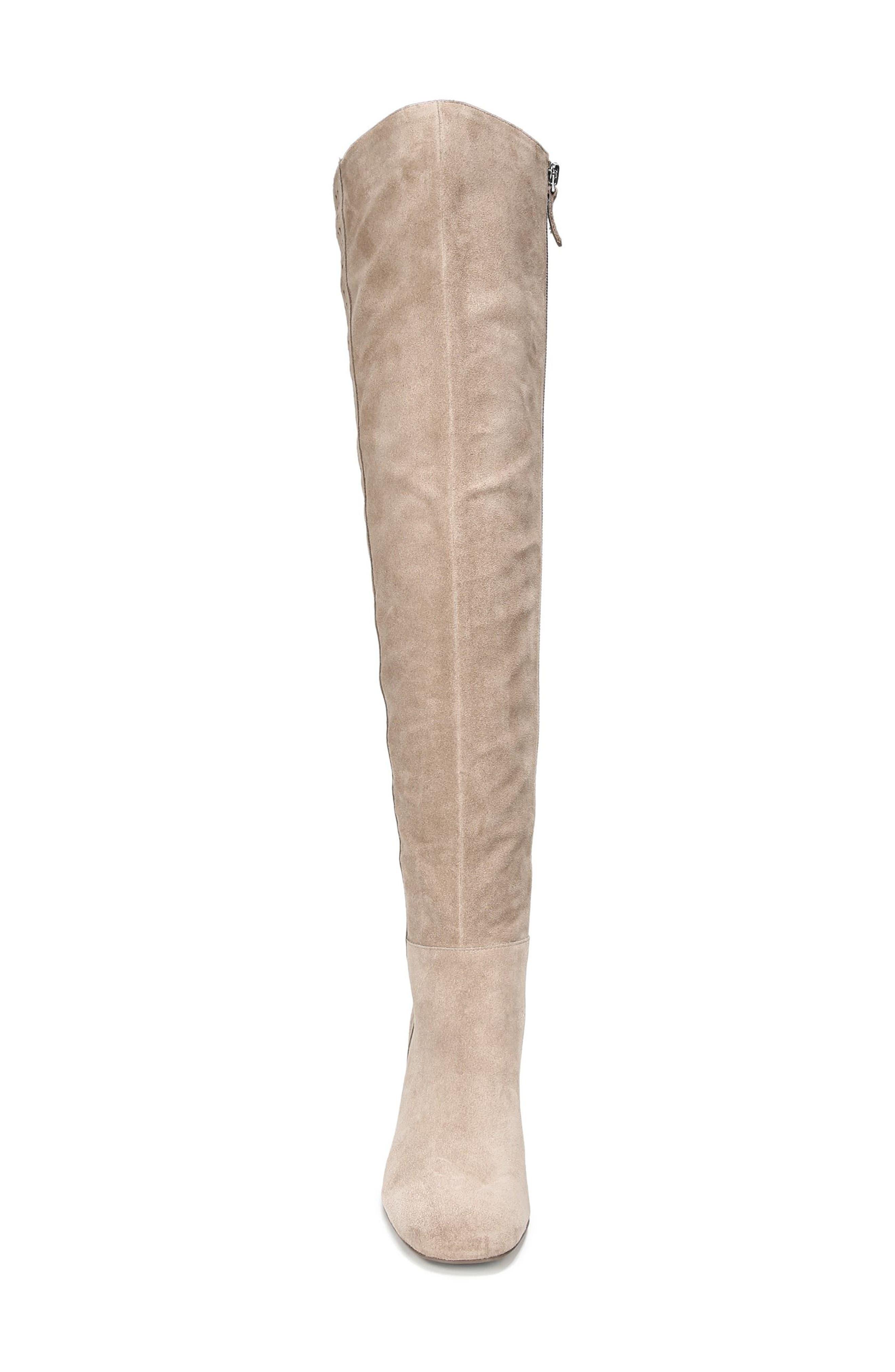 Alternate Image 4  - SARTO by Franco Sarto Laurel Over the Knee Boot (Women)