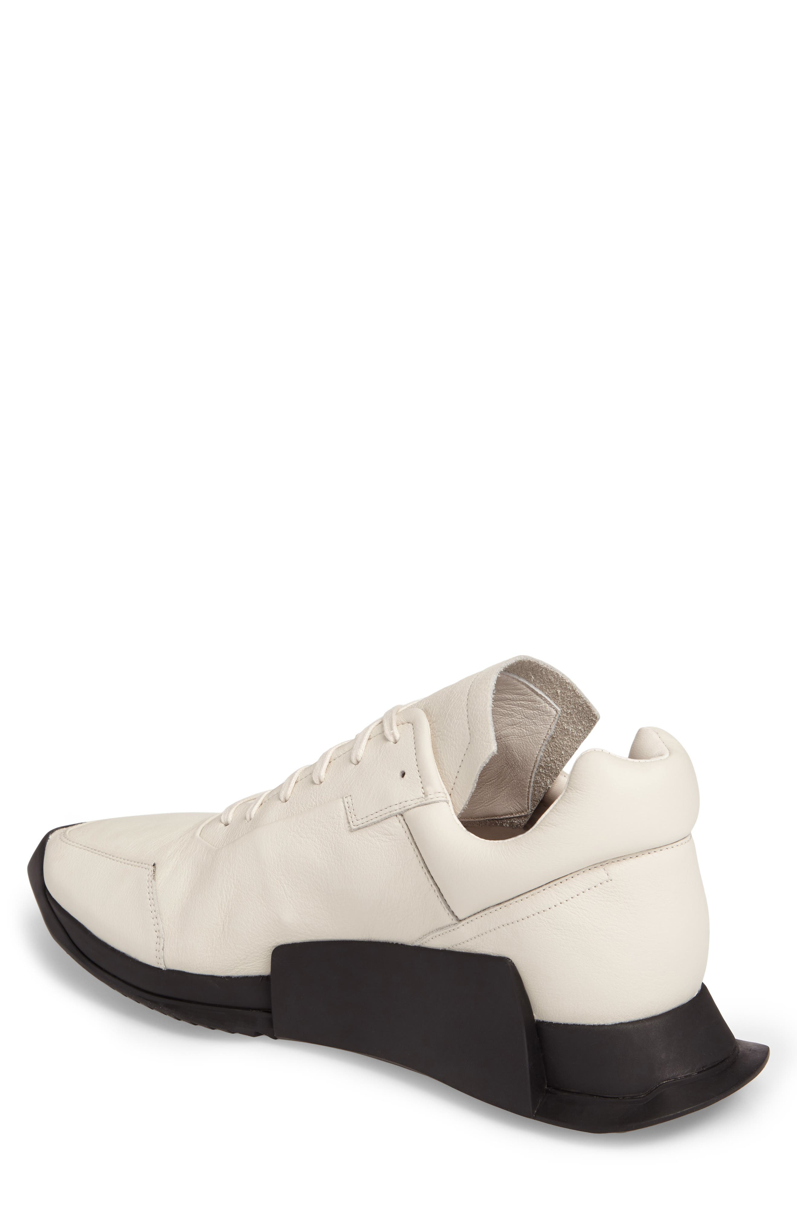 Alternate Image 2  - Rick Owens by adidas New Runner Boost Sneaker (Men)