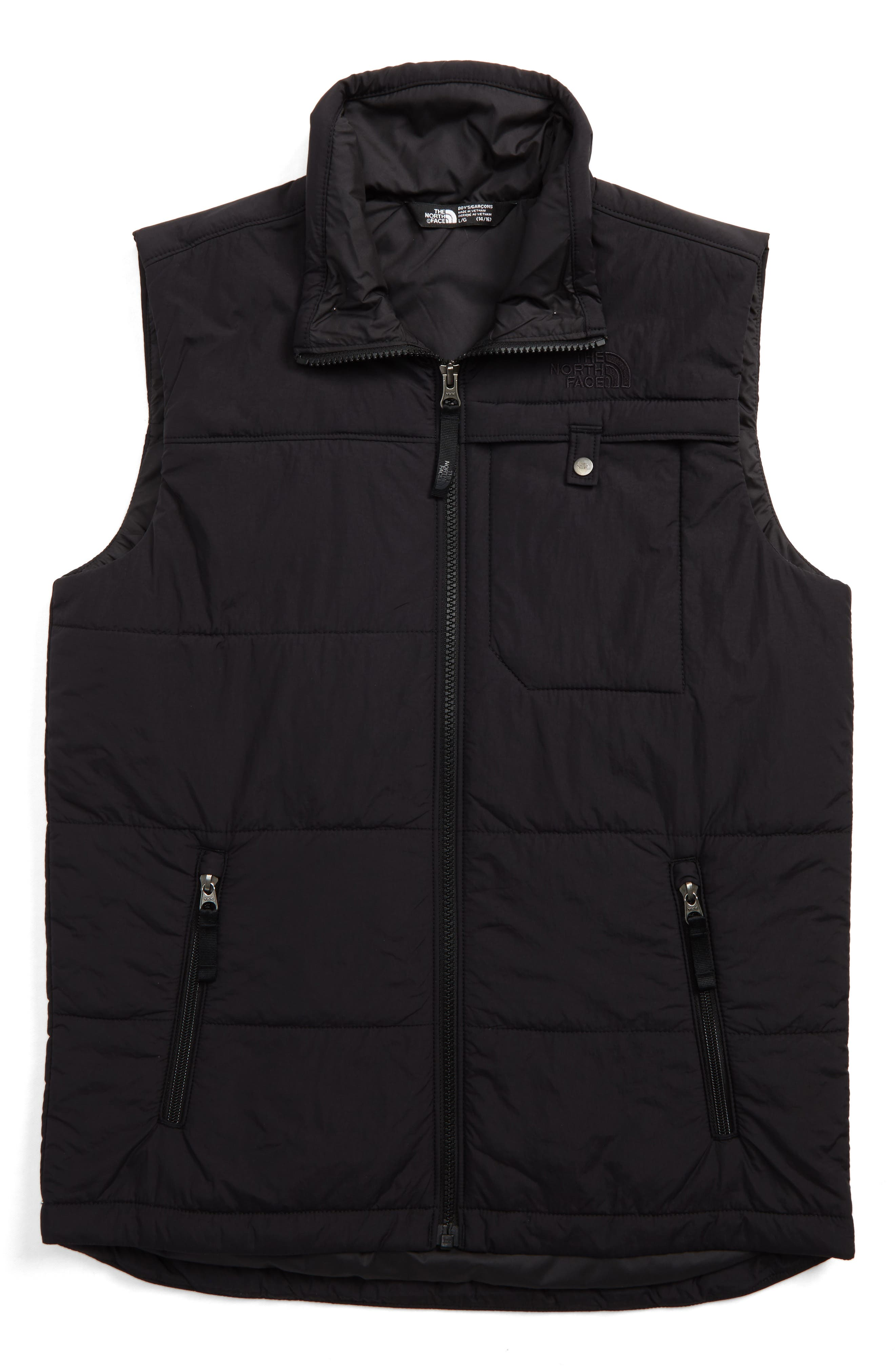 THE NORTH FACE Harway Heatseeker<sup>™</sup> Water Resistant Vest