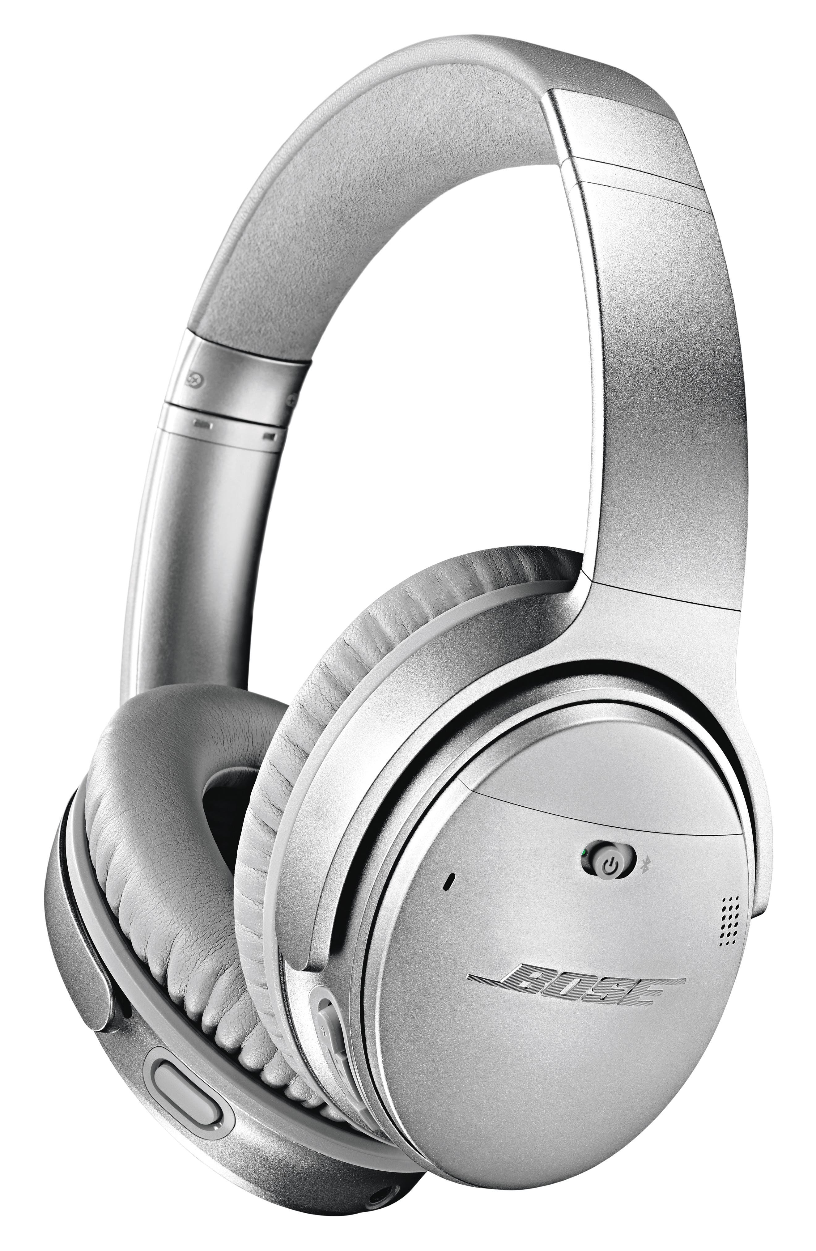 Alternate Image 1 Selected - Bose® QuietComfort® 35 Wireless Headphones II