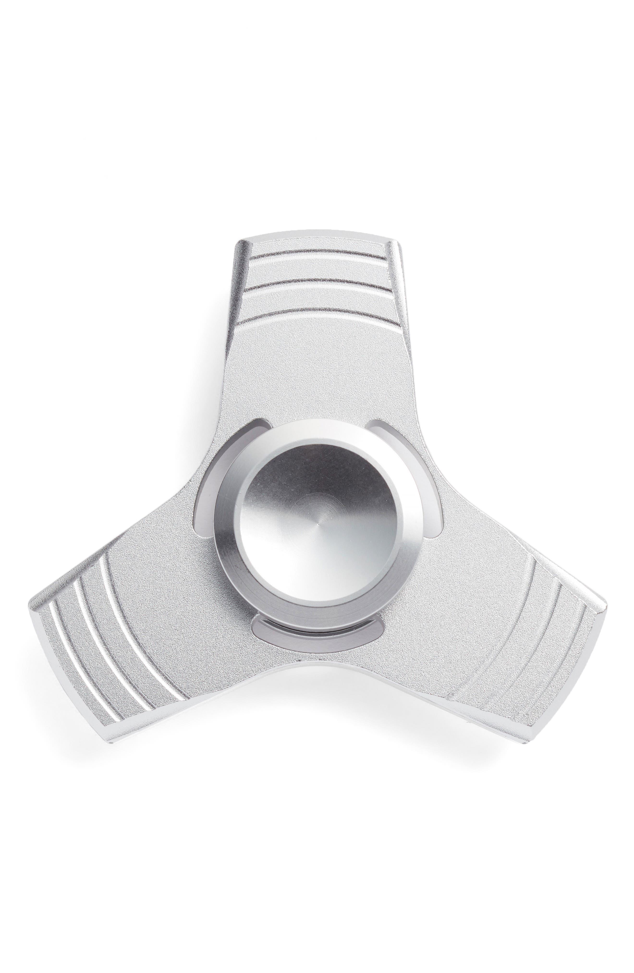 Addictive Fidget Spinners Propeller Tri Bar Fidget Toy