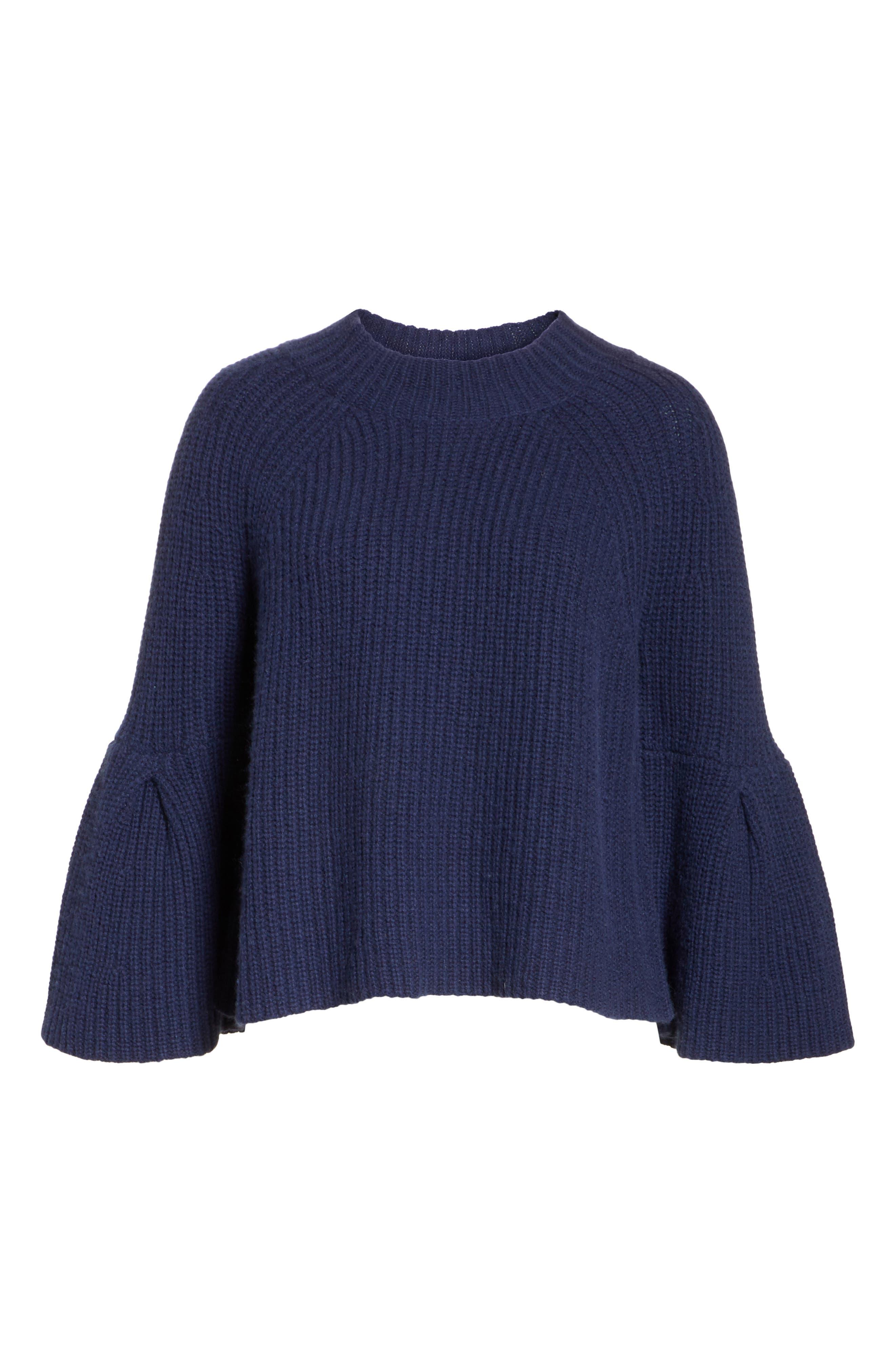 Alternate Image 6  - Joie Ingrit Wool & Cashmere Sweater