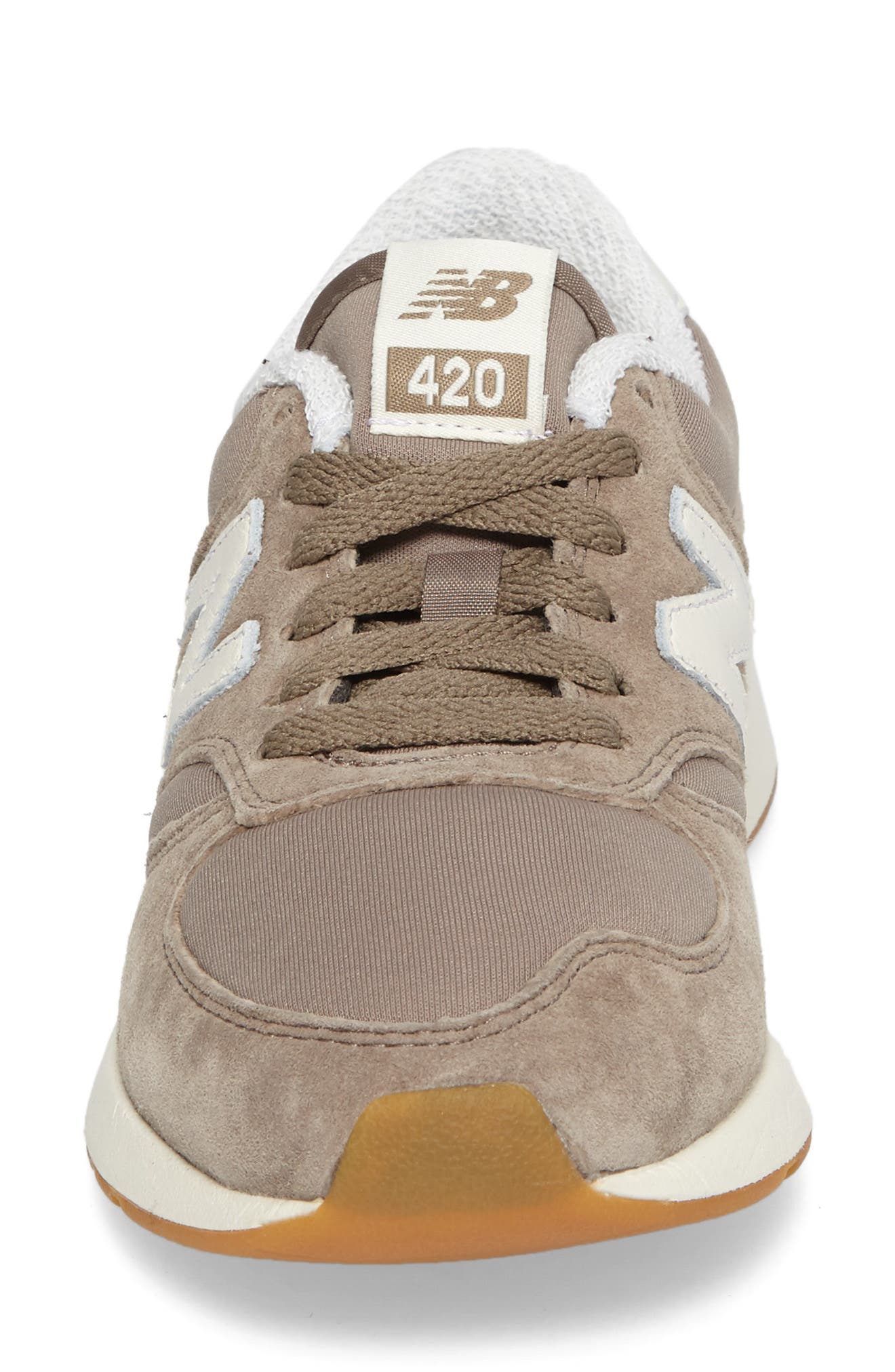 Alternate Image 4  - New Balance '420' Sneaker (Women)
