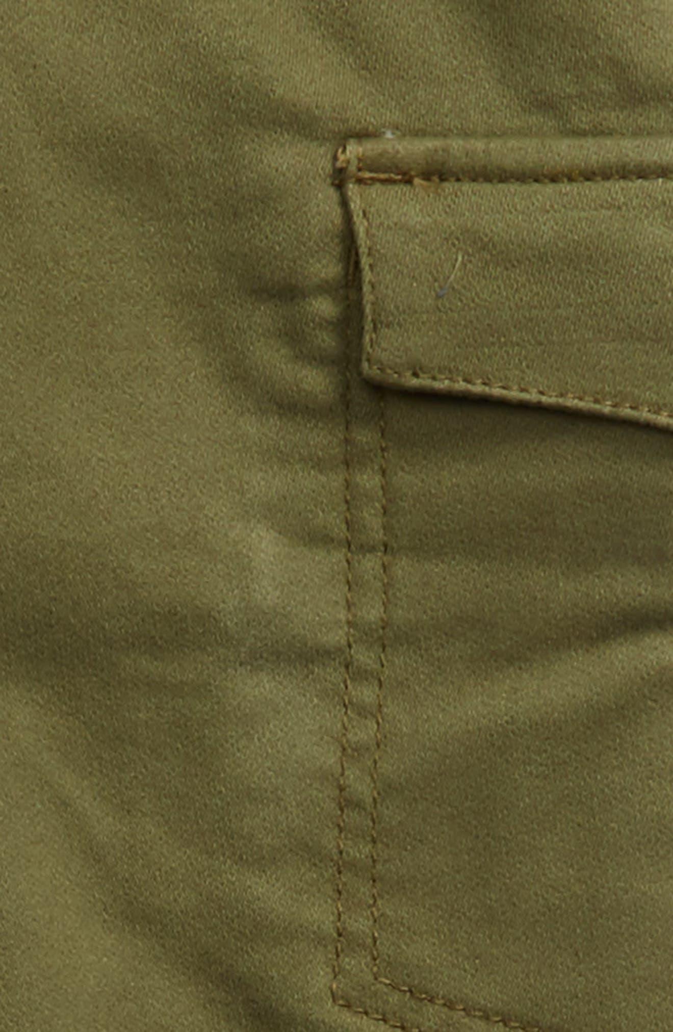 Cargo Pants,                             Alternate thumbnail 2, color,                             Khaki