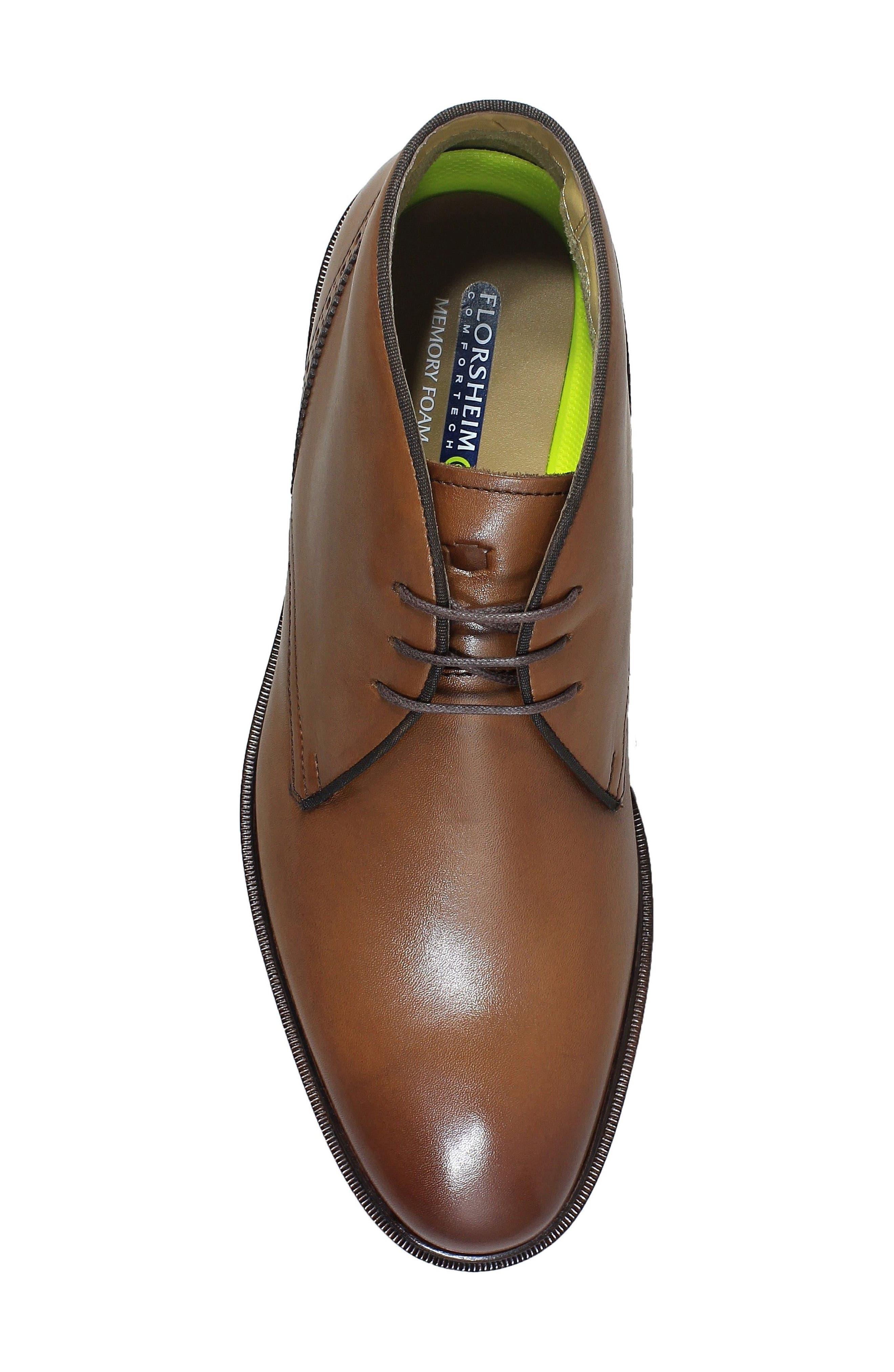 Alternate Image 5  - Florsheim Truman Chukka Boot (Men)