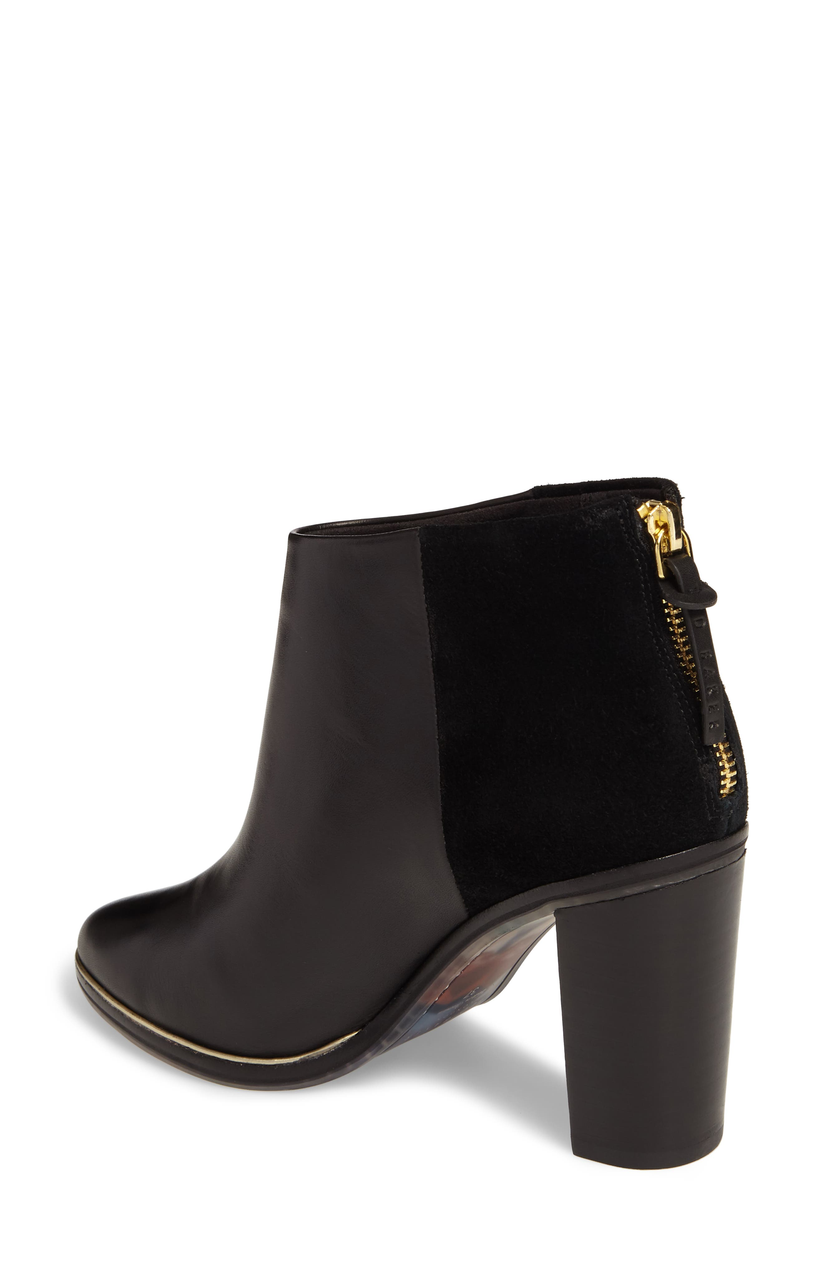 Alternate Image 2  - Ted Baker London Azaila Bootie (Women)