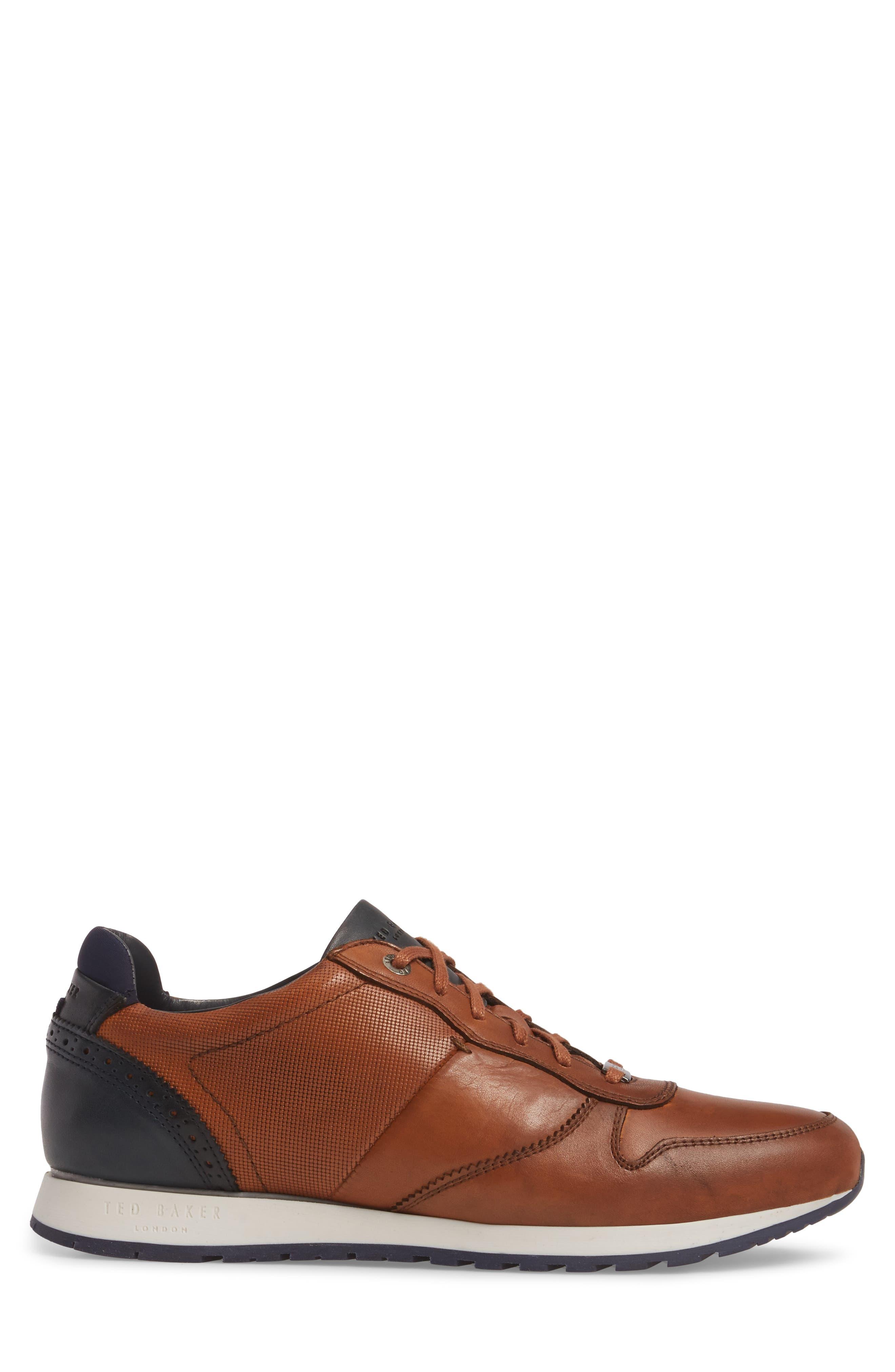 Alternate Image 3  - Ted Baker London Shindl Sneaker (Men)