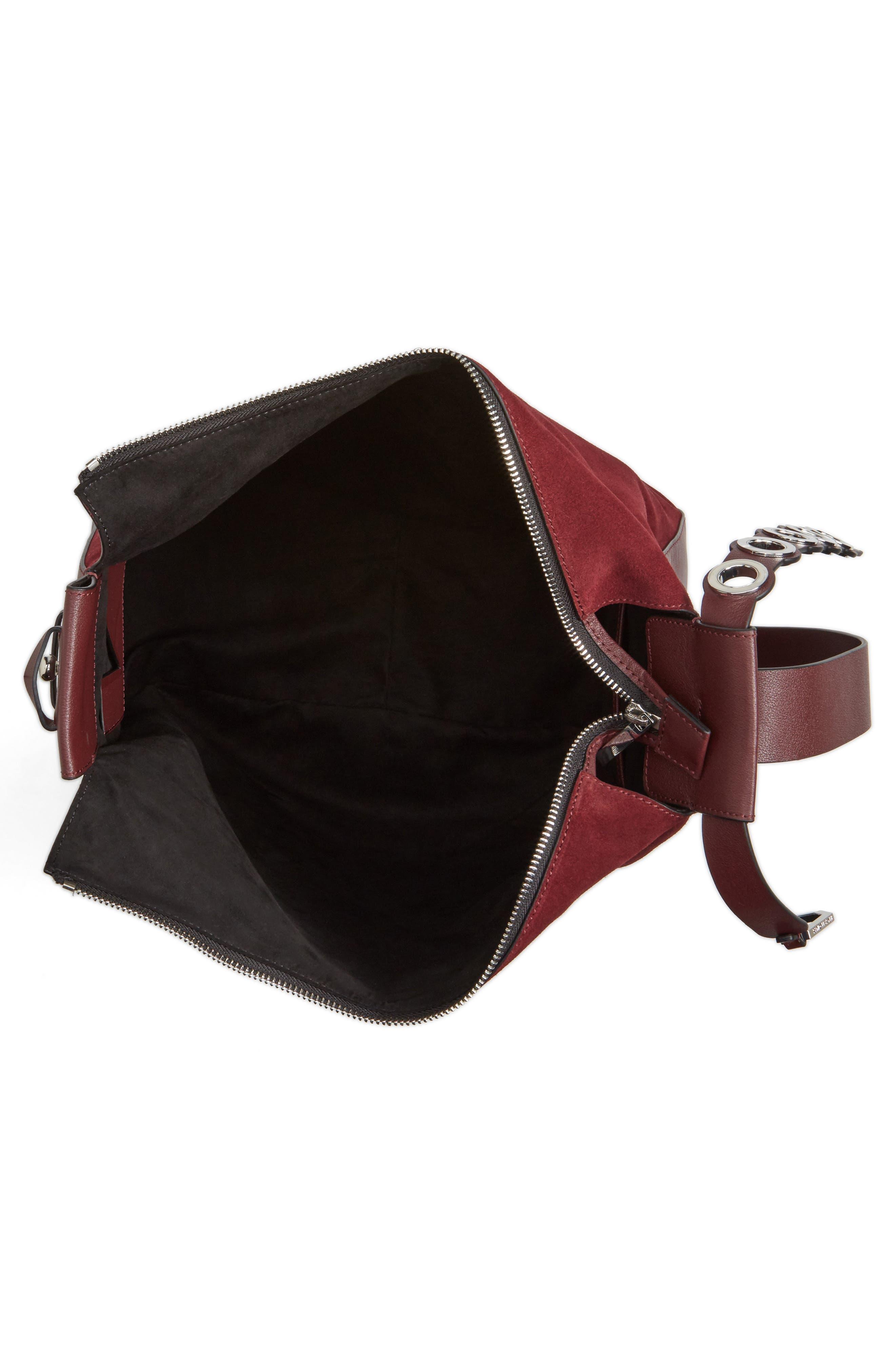 Alternate Image 3  - KENDALL + KYLIE Molly Bucket Bag