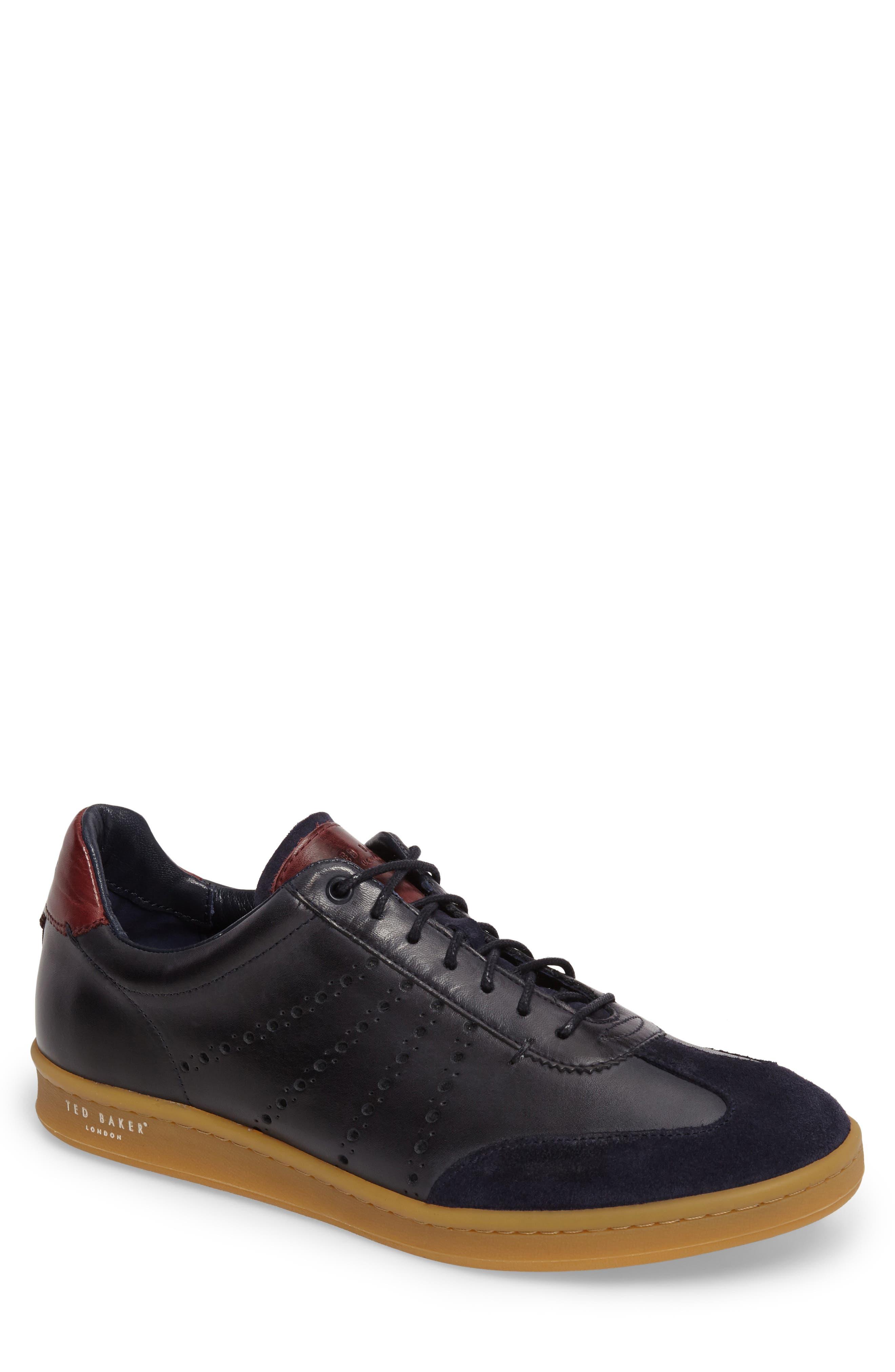 Alternate Image 1 Selected - Ted Baker London Orlee Sneaker (Men)