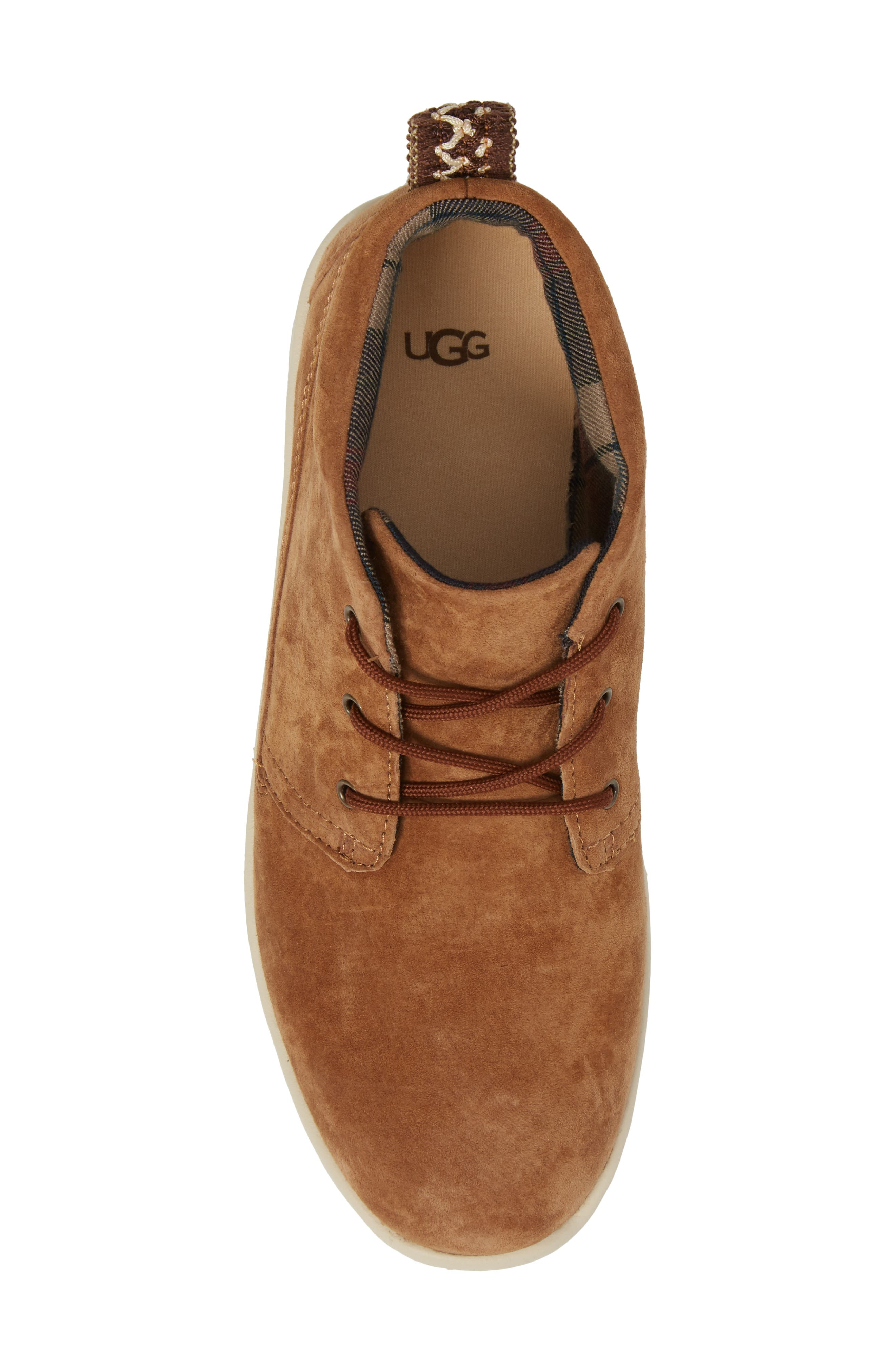 Alternate Image 5  - UGG® Canoe Chukka Boot (Walker, Toddler, Little Kid & Big Kid)