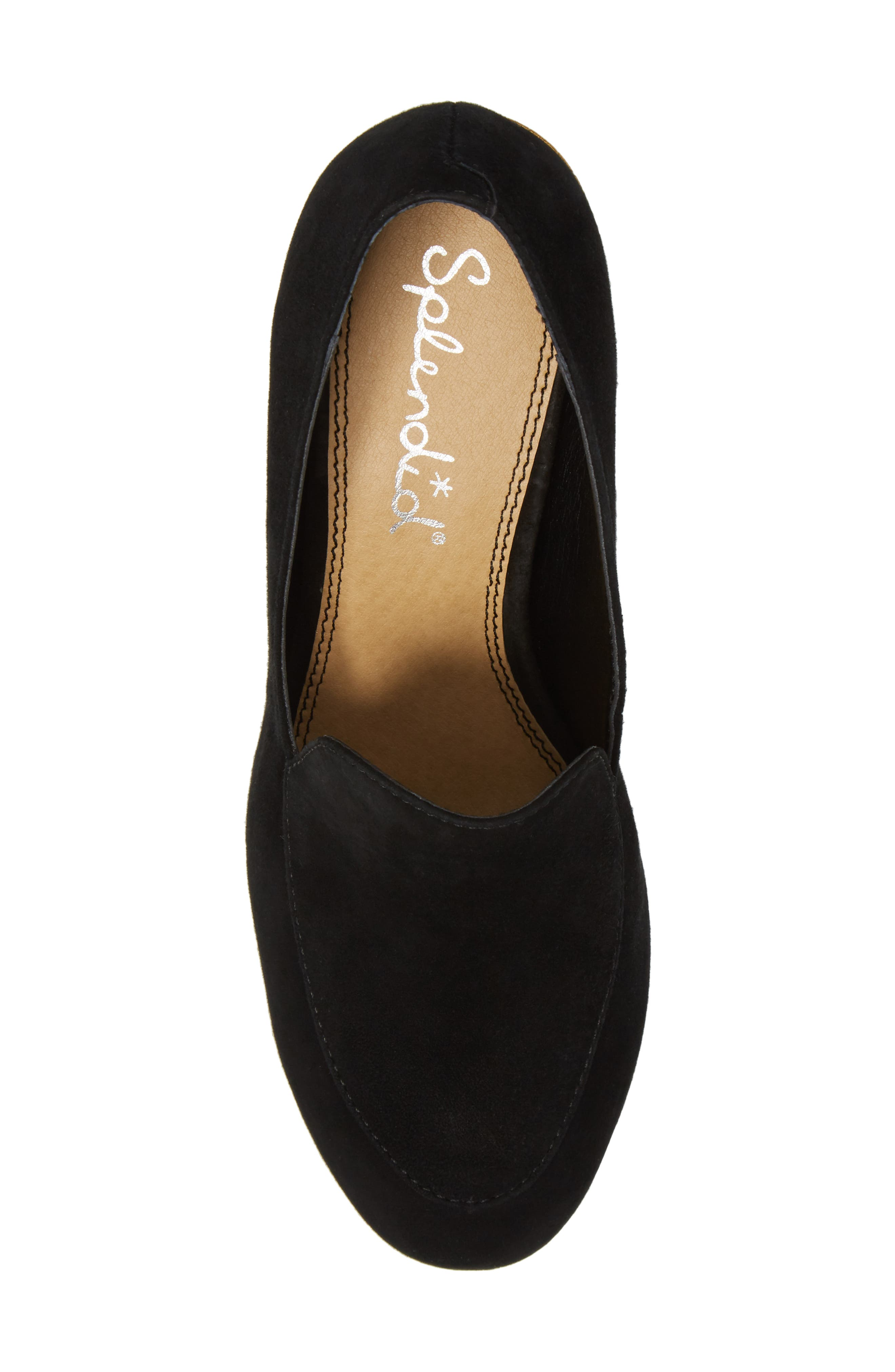 Alternate Image 5  - Splendid Rosita Loafer Pump (Women)