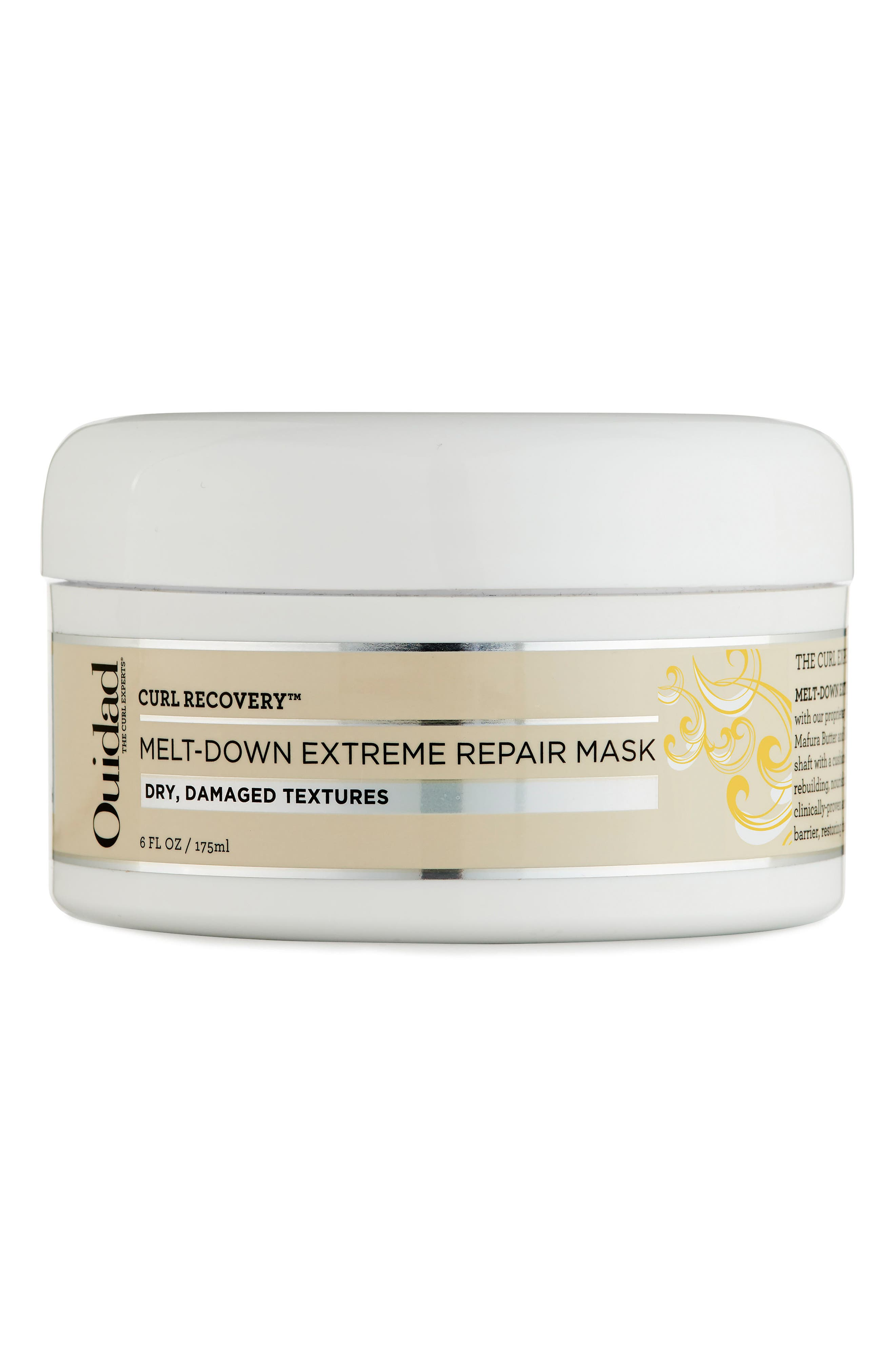 Ouidad Curl Recovery™ Melt-Down Extreme Repair Mask