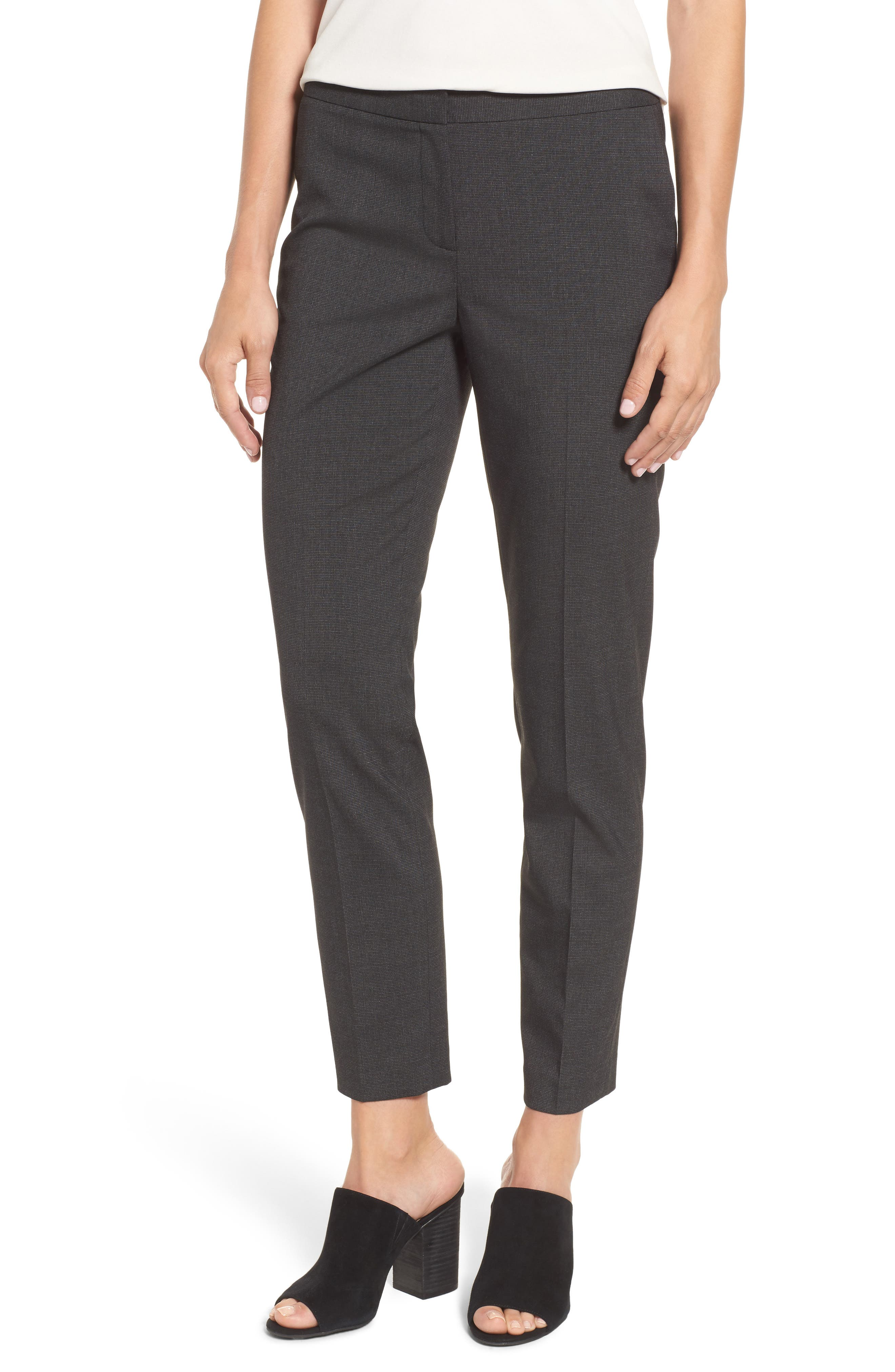 Emerson Rose Ankle Skinny Pants