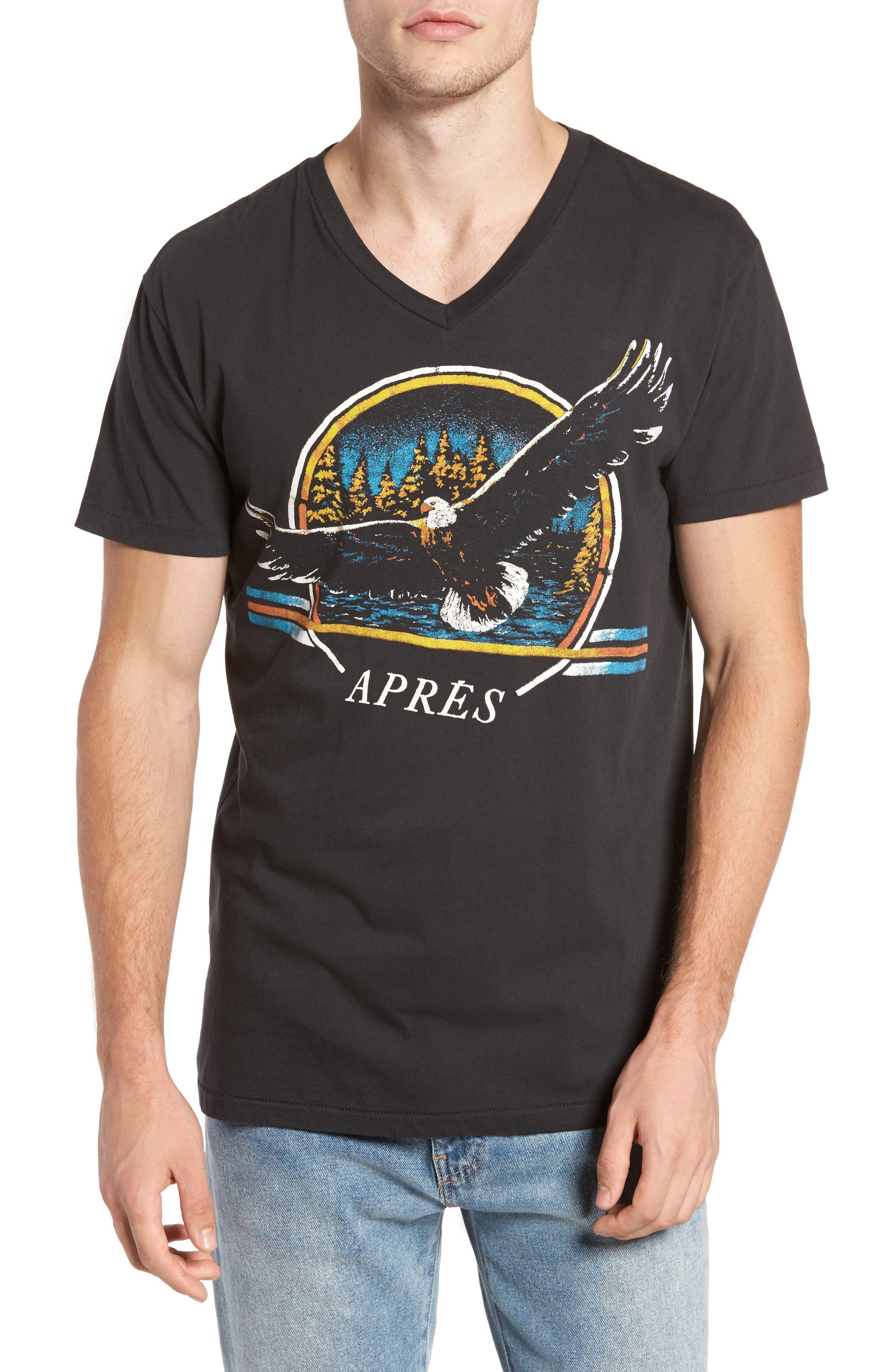 Main Image - Sol Angeles Aprés Freedom T-Shirt