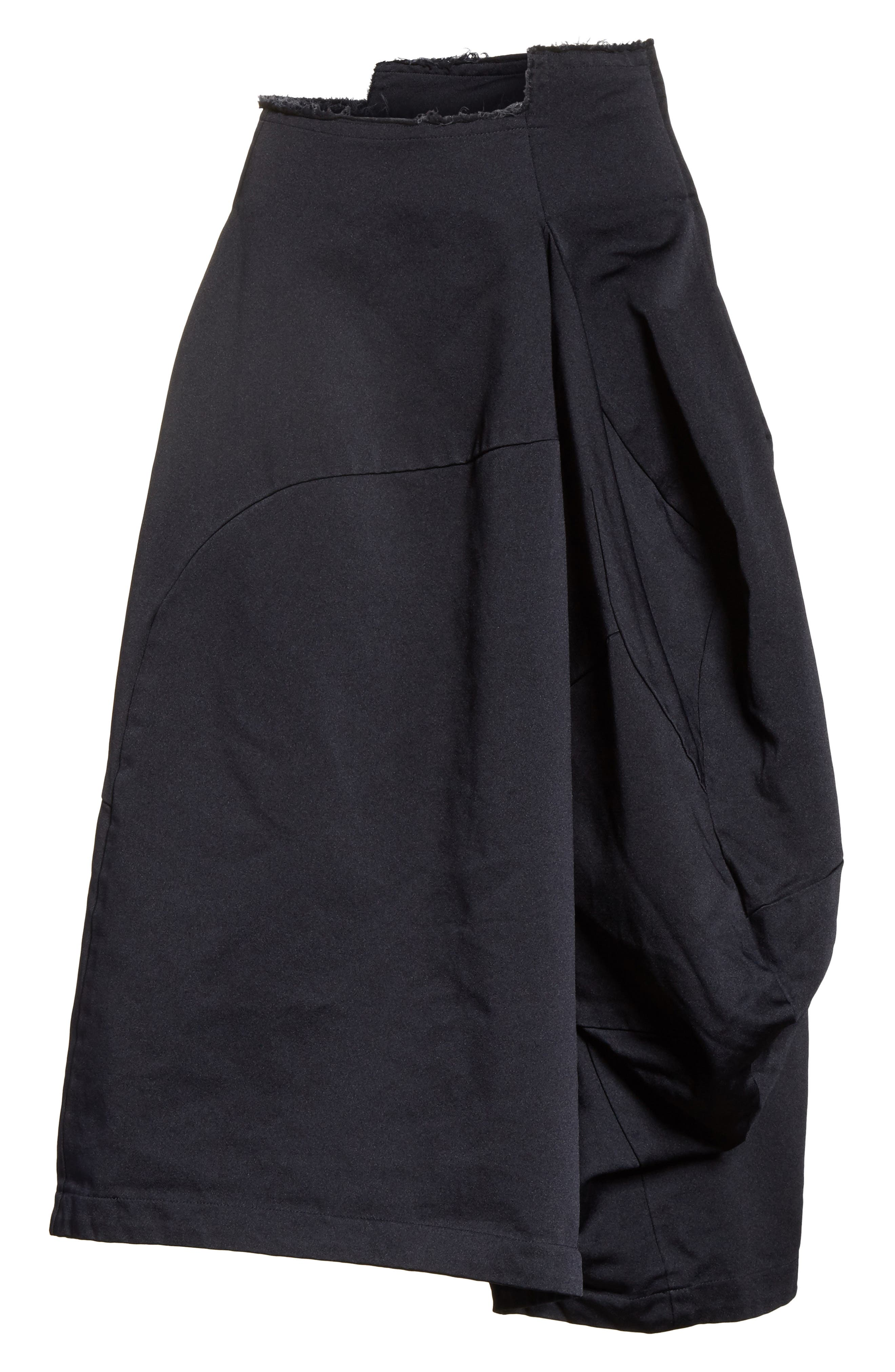 Alternate Image 6  - Comme des Garçons Origami Skirt