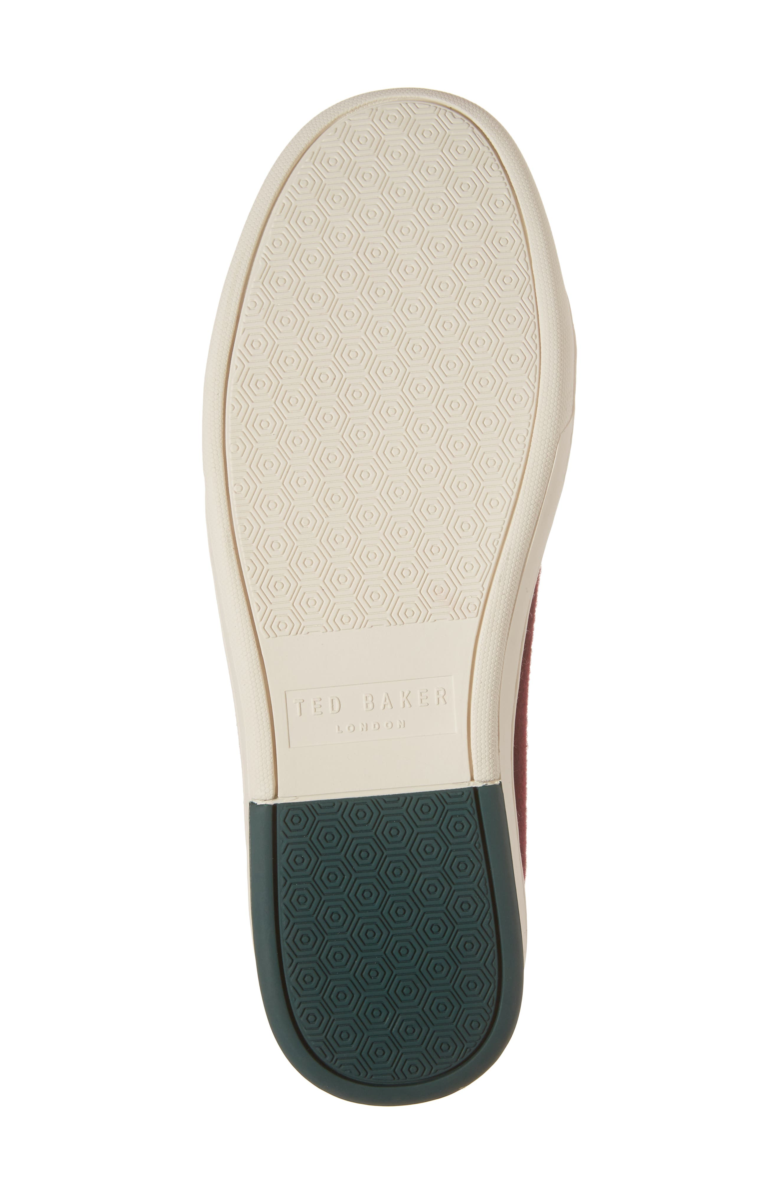 Alternate Image 6  - Ted Baker London Minem 3 Sneaker (Men)