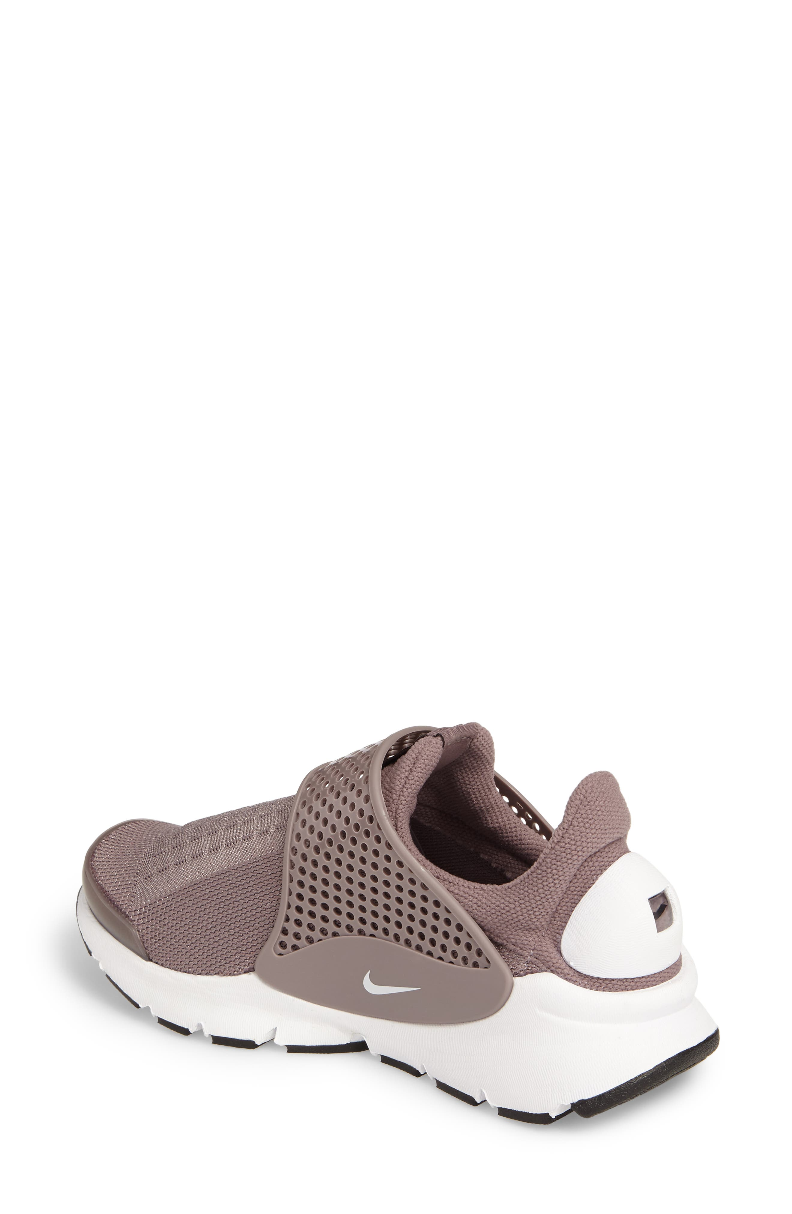 Alternate Image 2  - Nike Sock Dart Sneaker (Women)