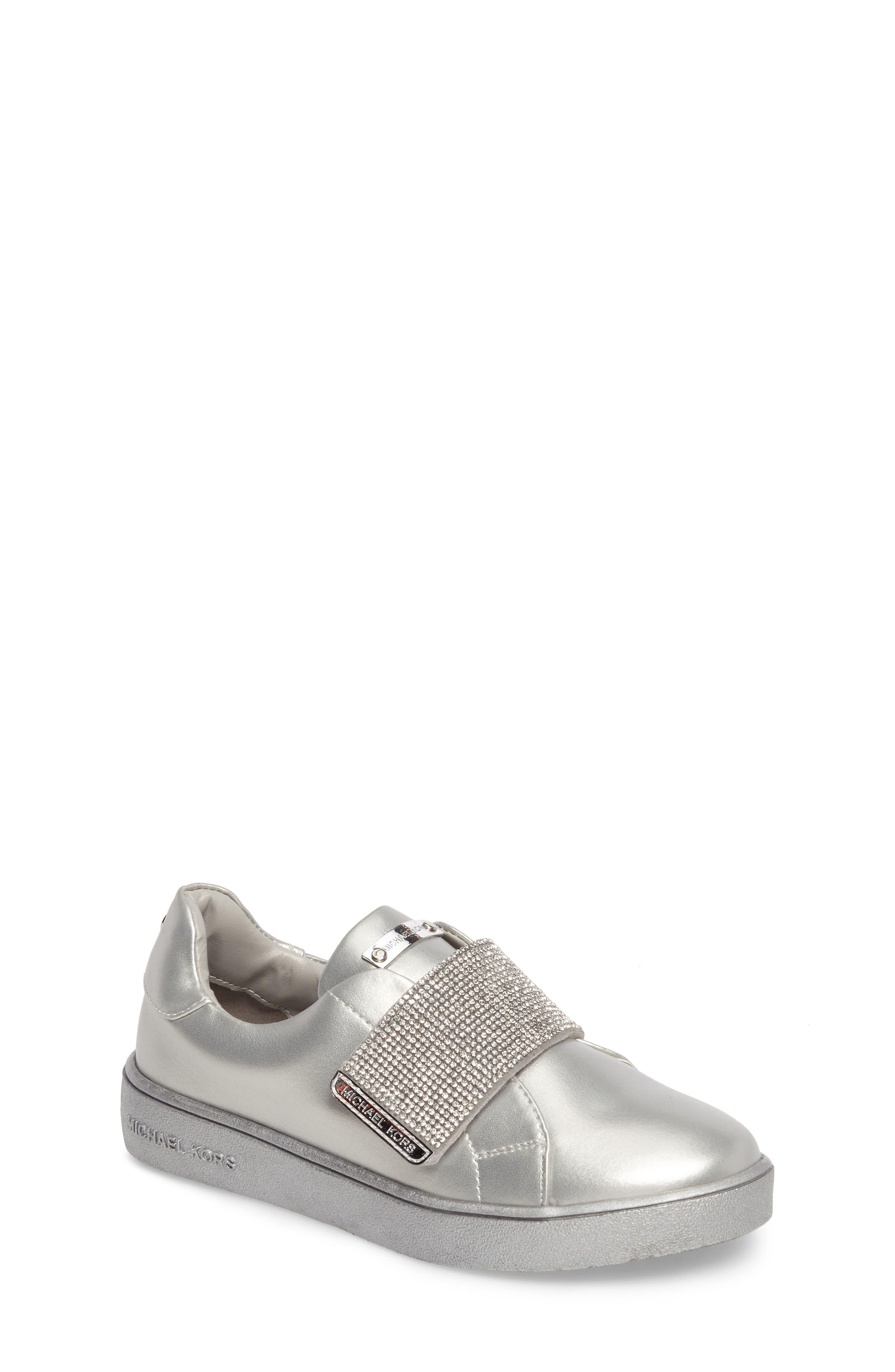 MICHAEL Michael Kors Ivy Candy Sneaker (Walker, Toddler, Little Kid & Big Kid)
