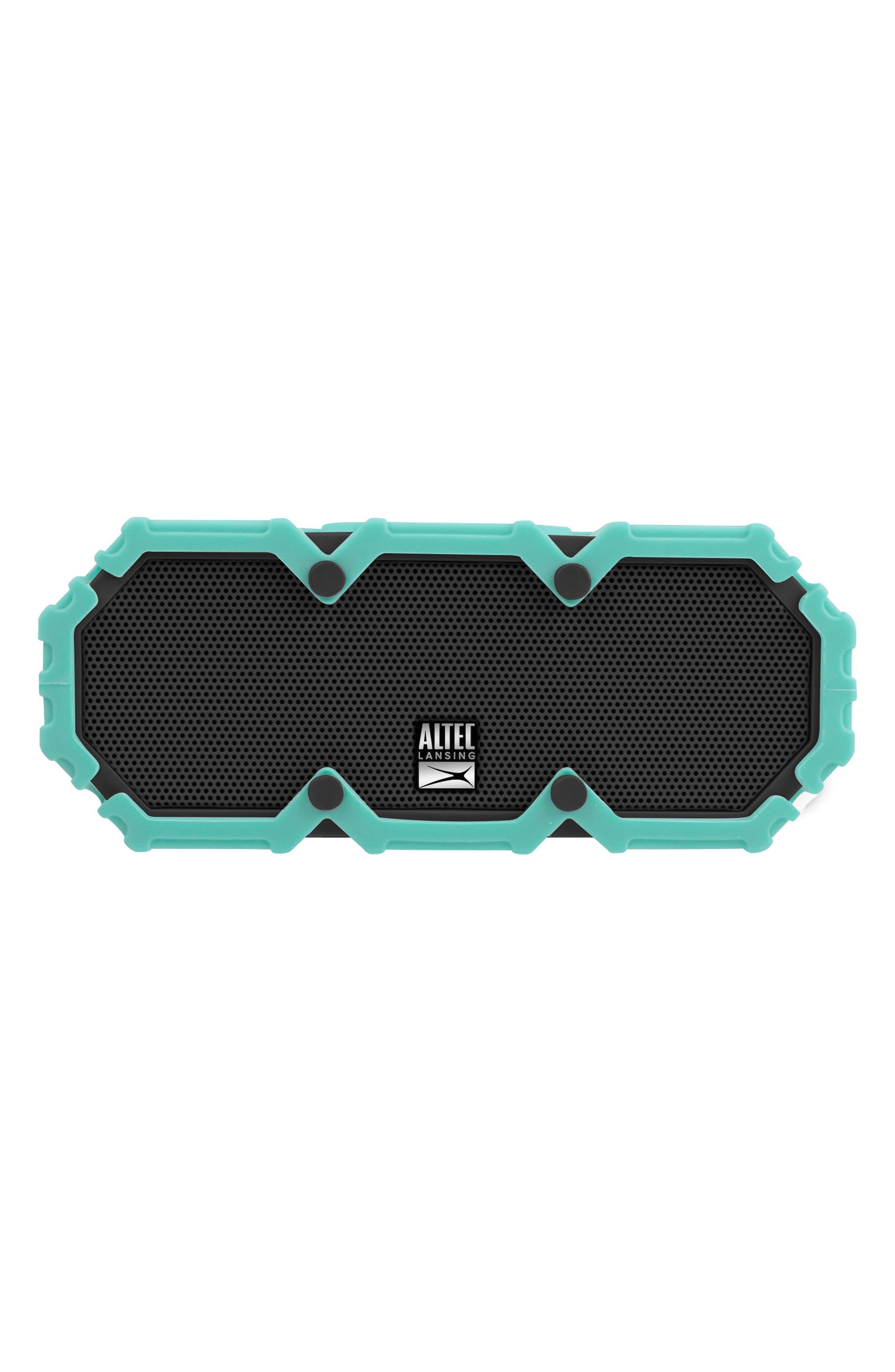 Altec Lansing Mini Lifejacket S3 Waterproof Wireless Speaker