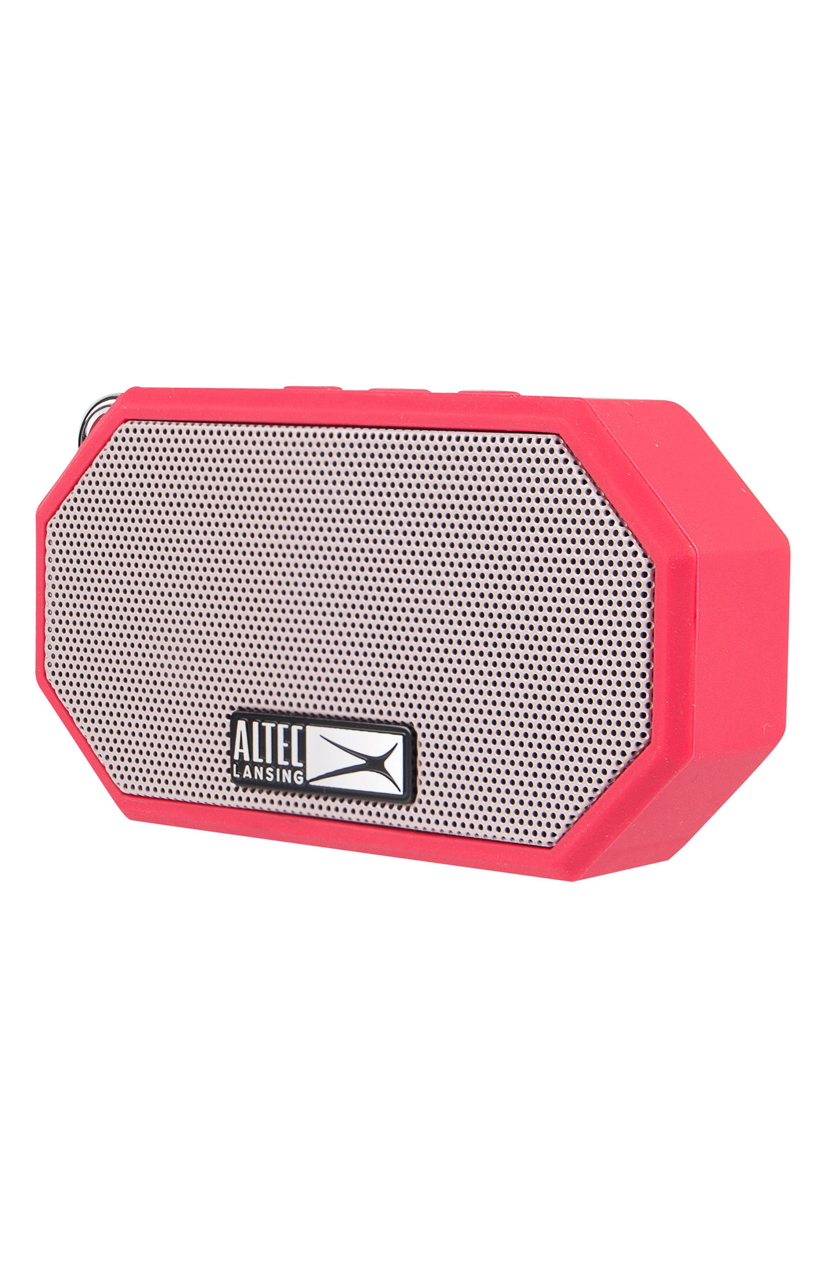 Altec Lansing Mini H2O 3 Waterproof Compact Speaker