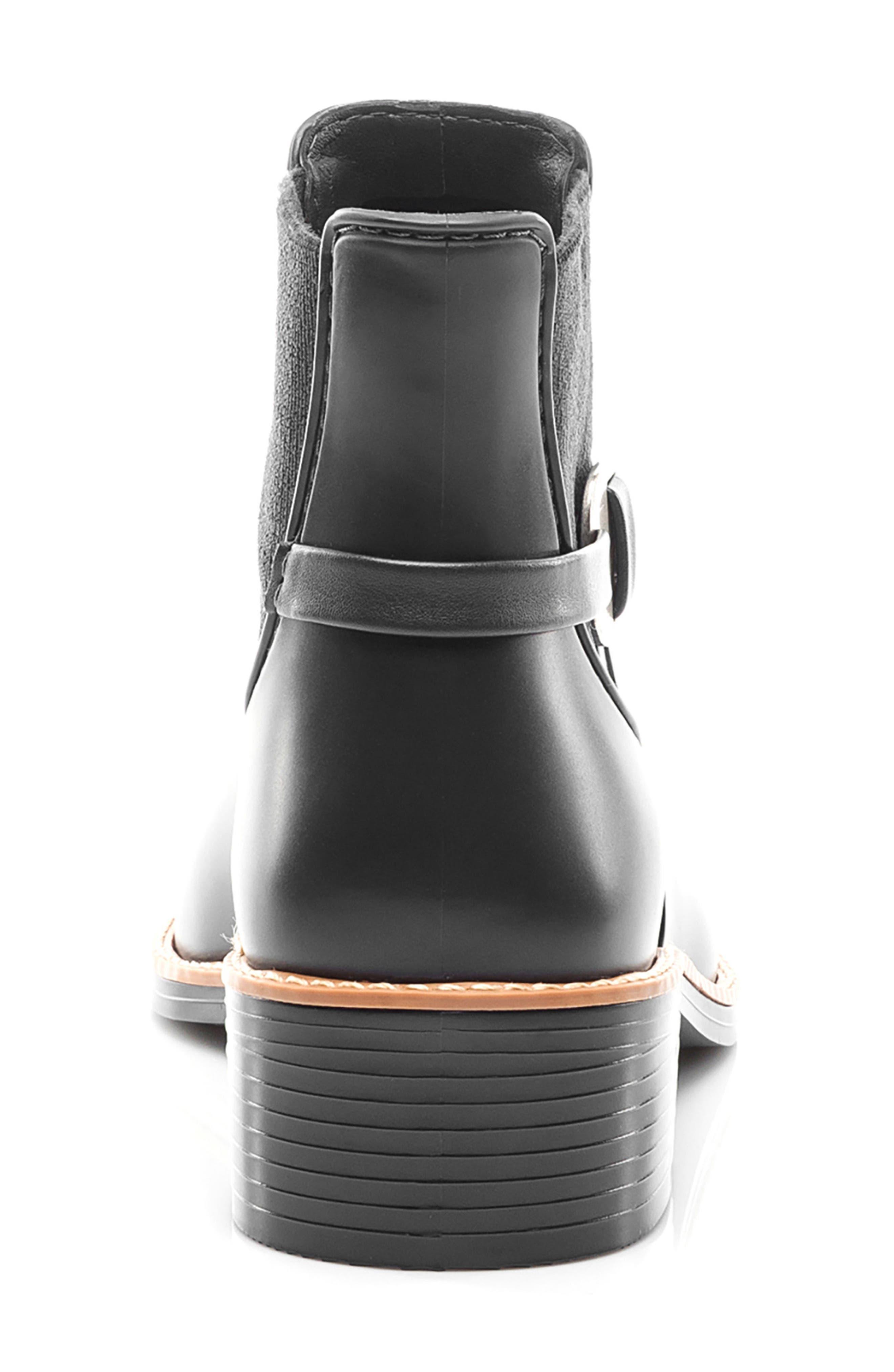 Alternate Image 7  - Bernardo Footwear Pansie Rain Boot (Women)