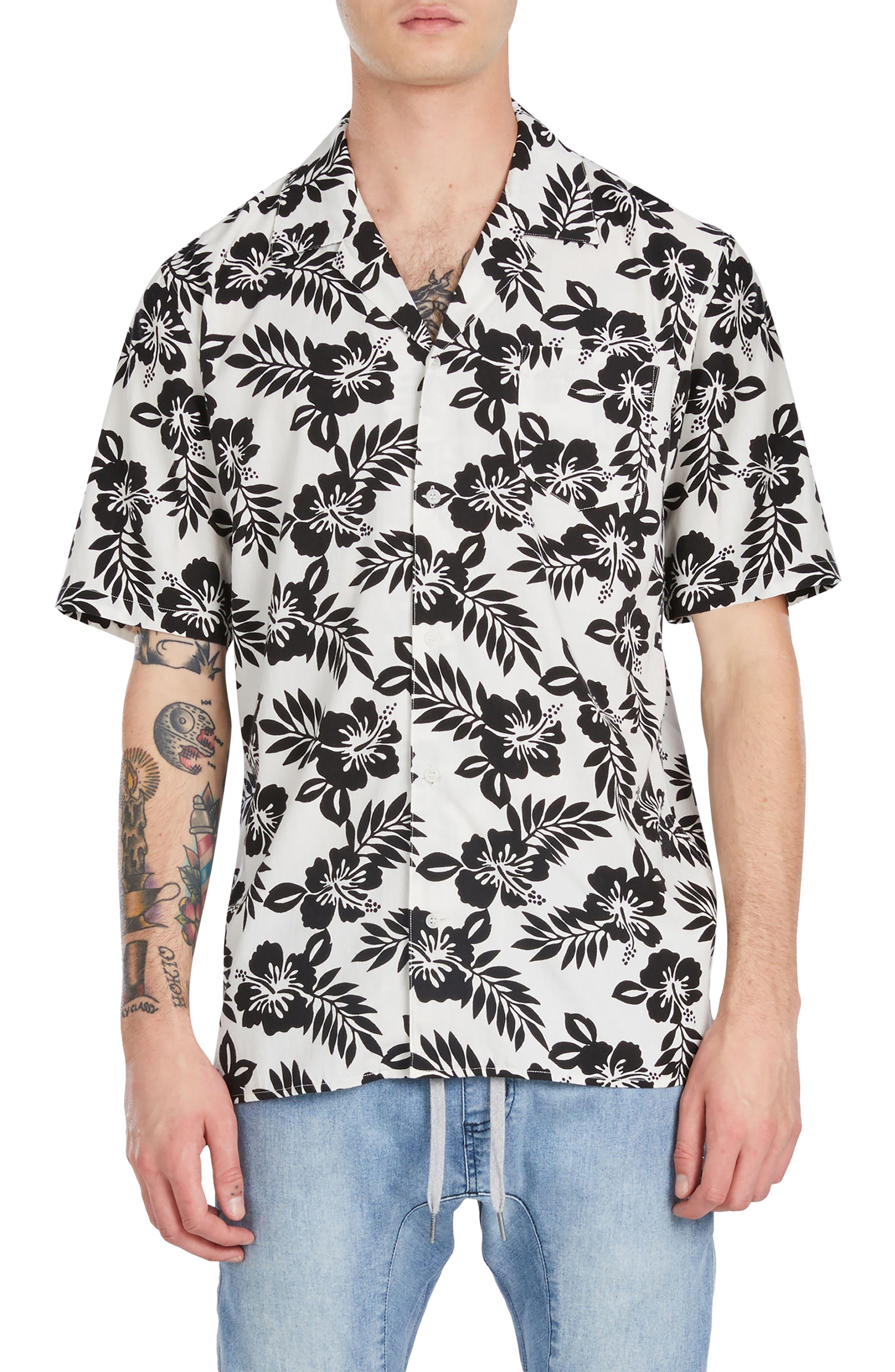 Main Image - ZANEROBE Camper Box Shirt