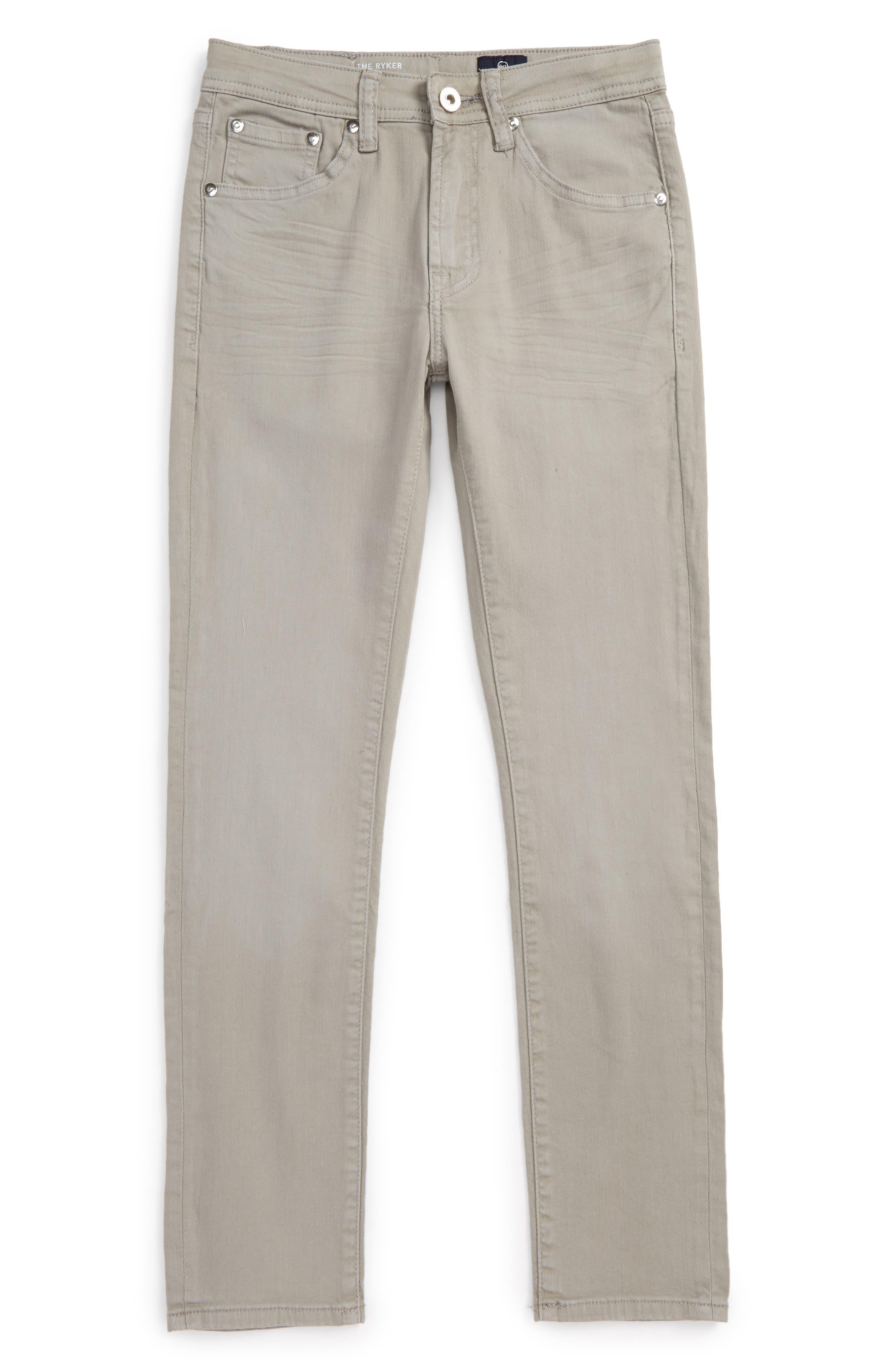 ag adriano goldschmied kids The Ryker Slim Skinny Jeans (Big Boys)
