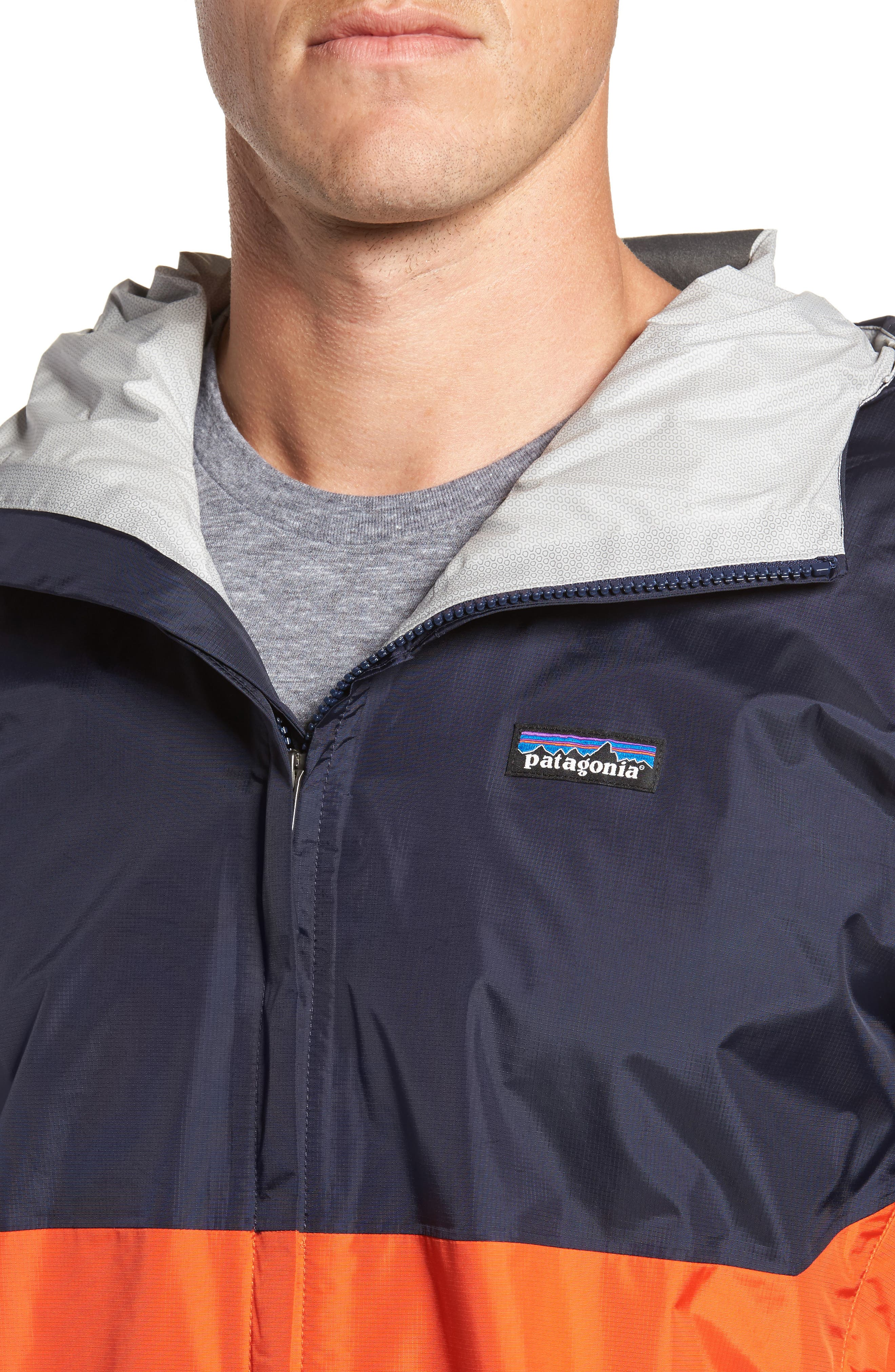 Alternate Image 4  - Patagonia 'Torrentshell' Packable Rain Jacket