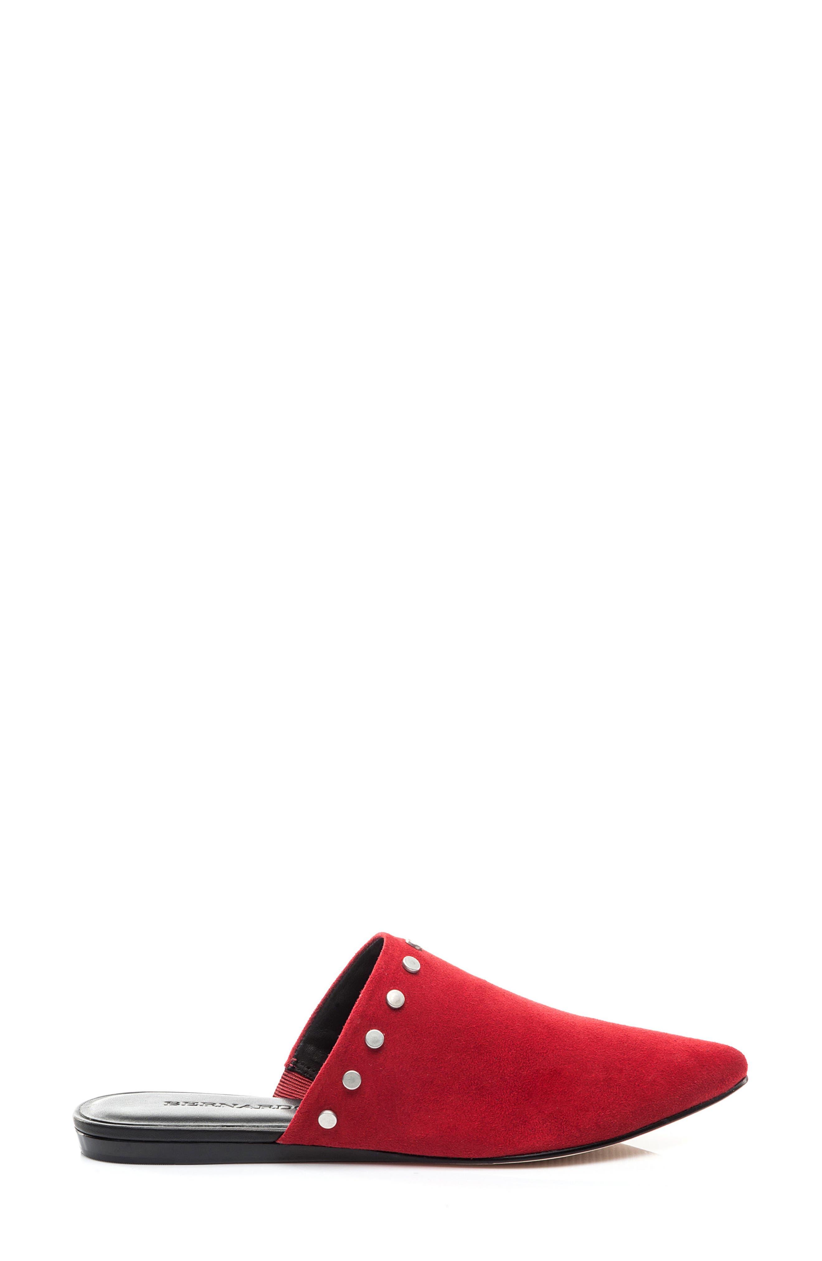 Alternate Image 3  - Bernardo Footwear Annie Mule (Women)
