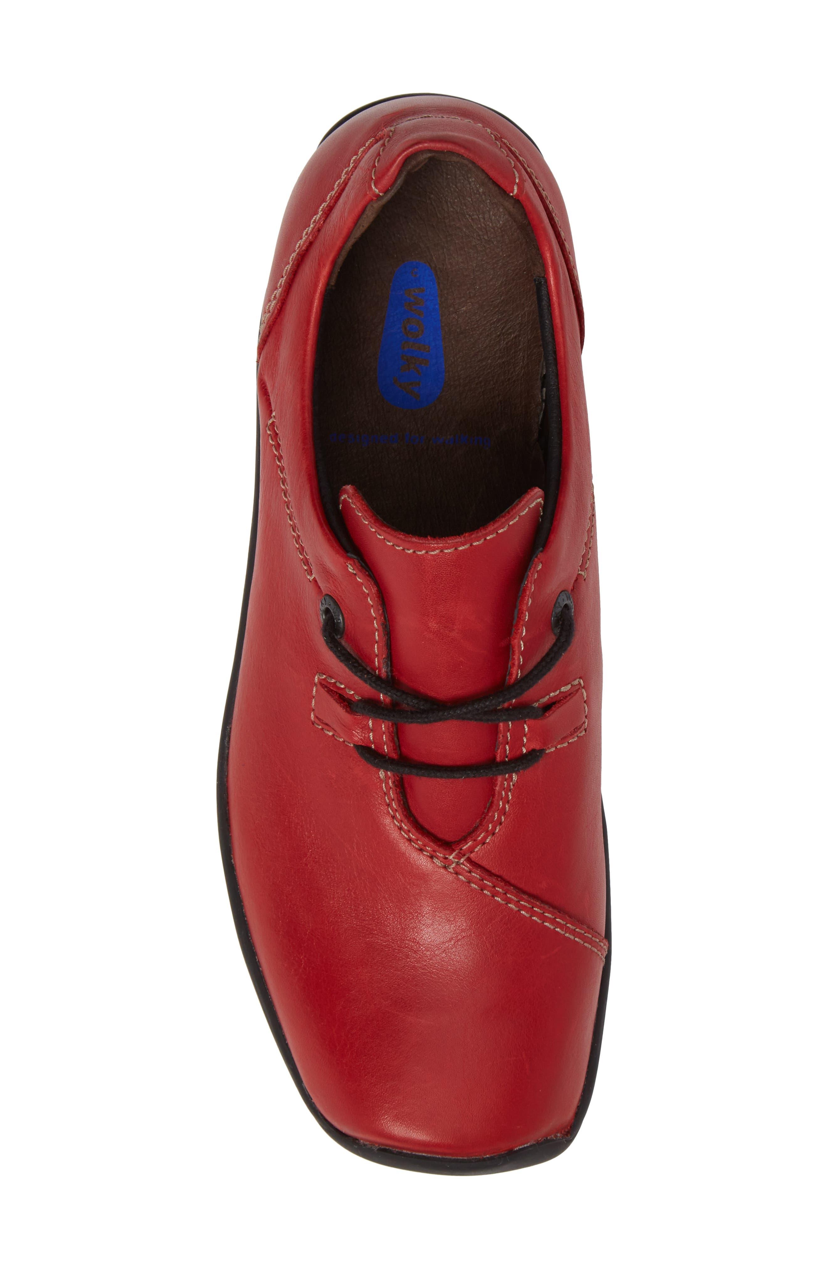 Alternate Image 5  - Wolky Rosa Sneaker (Women)
