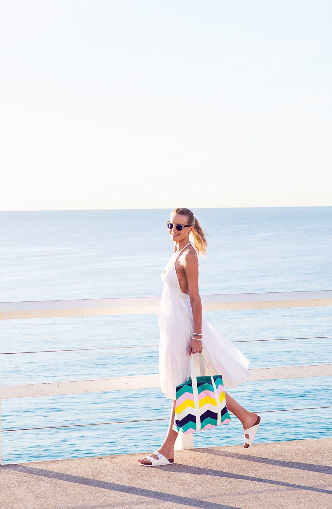 Alternate Image 3  - Sunnylife 'Acapulco' Tote Bag
