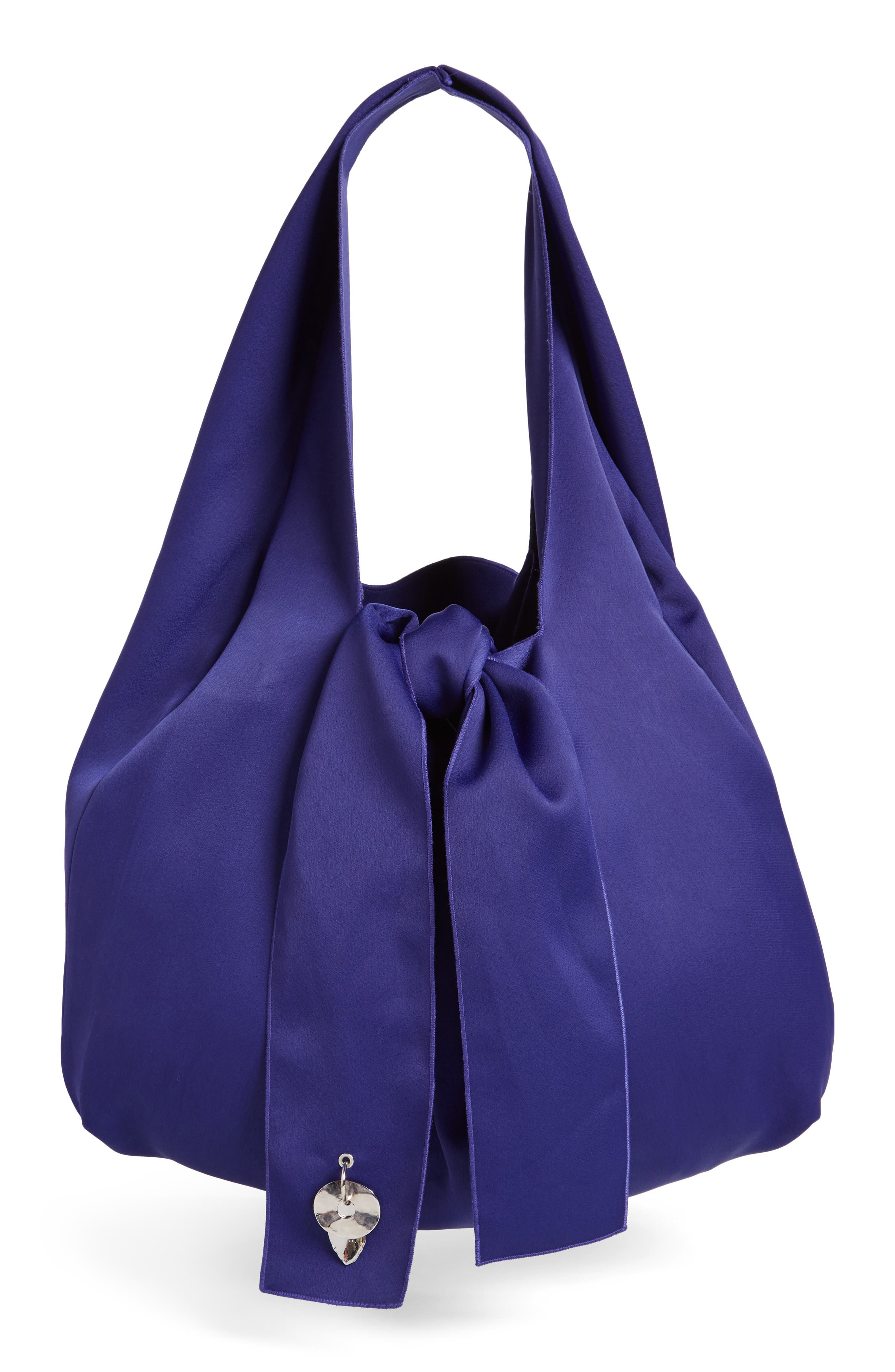 Alternate Image 1 Selected - 3.1 Phillip Lim Oversize Tie Front Tote
