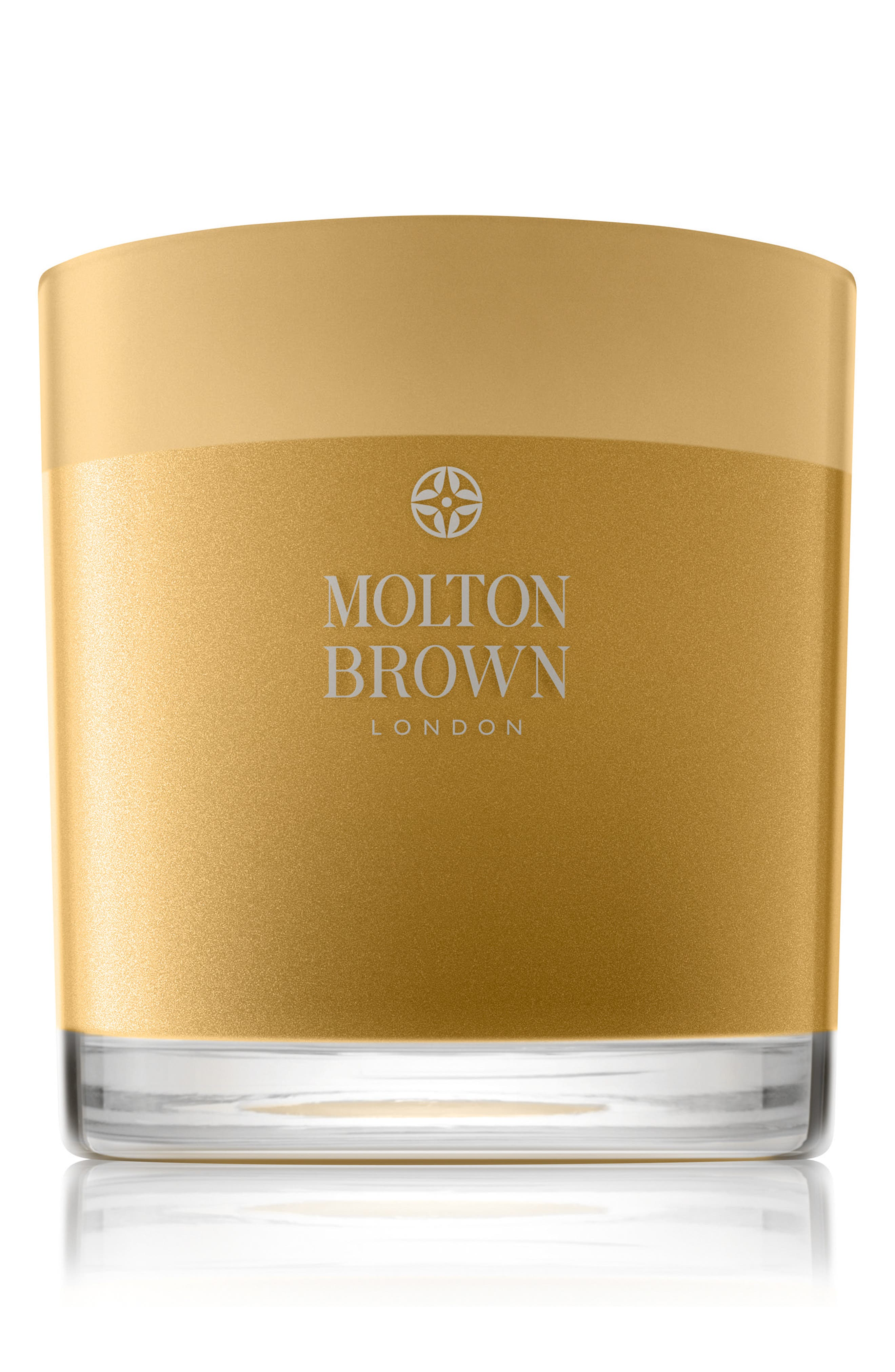 MOLTON BROWN London 3-Wick Candle