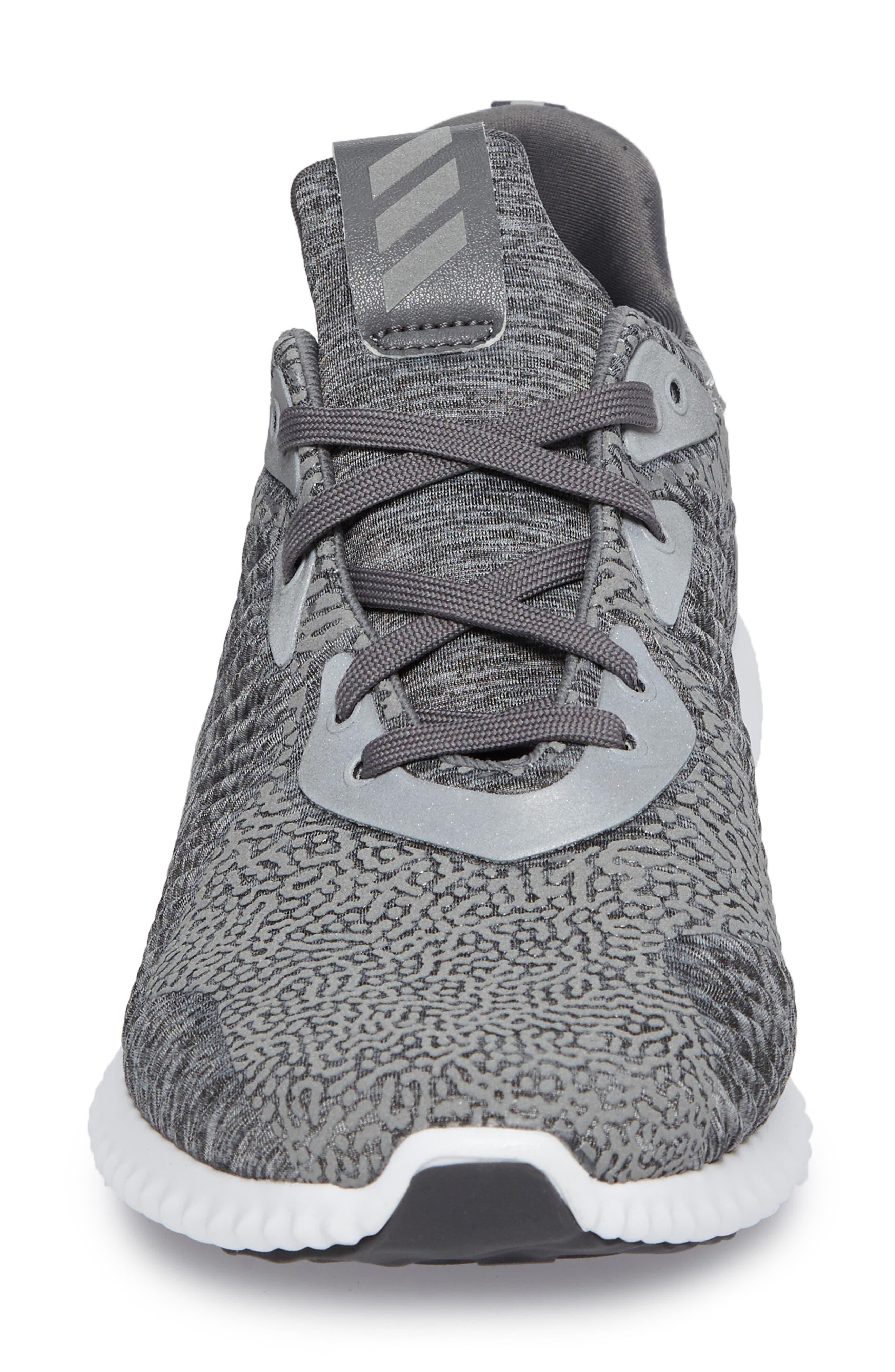 Alternate Image 4  - adidas AlphaBounce Aramis Sneaker (Men)