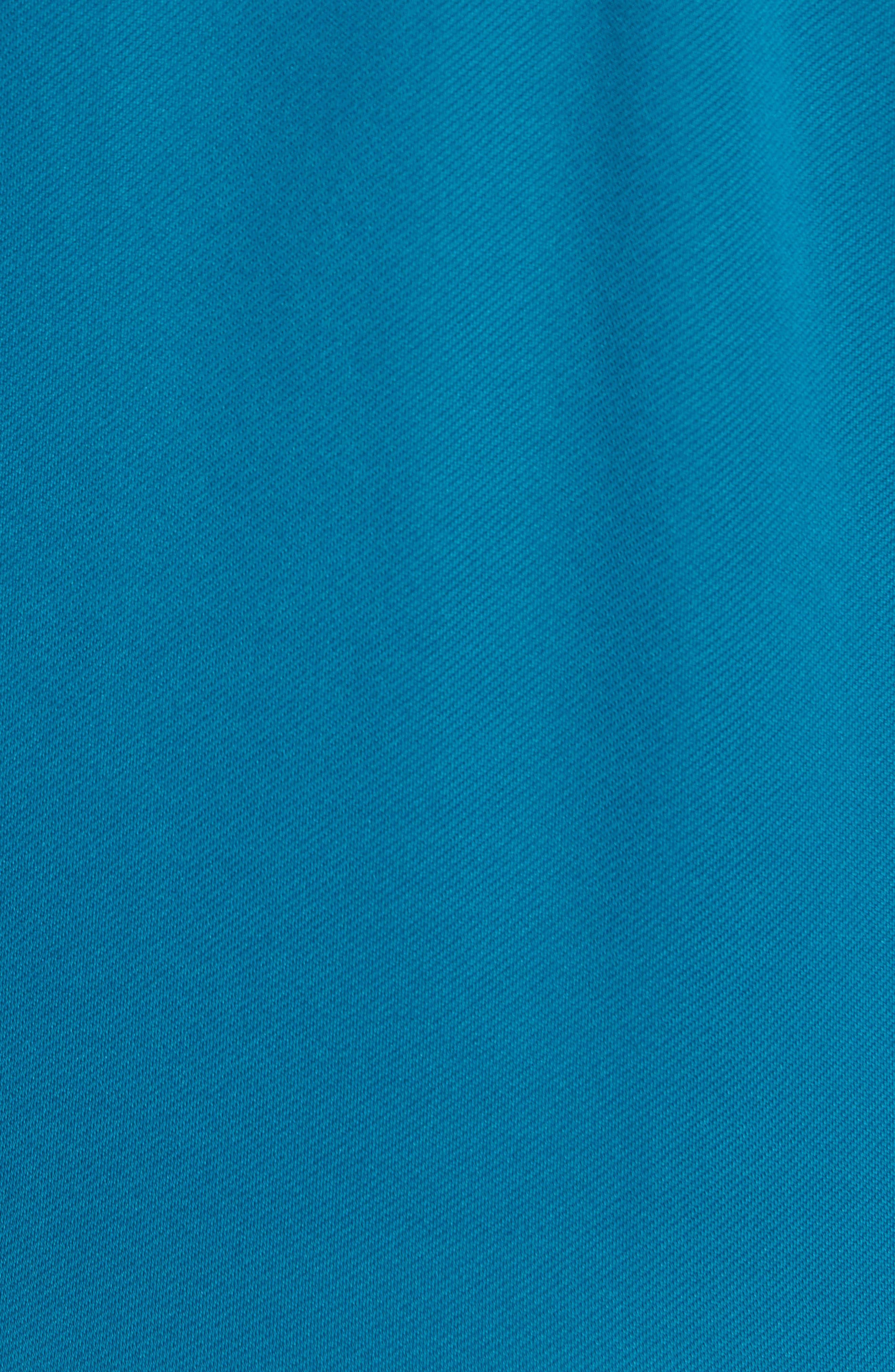 Alternate Image 5  - Bobby Jones XH20 Banded Bottom Pullover