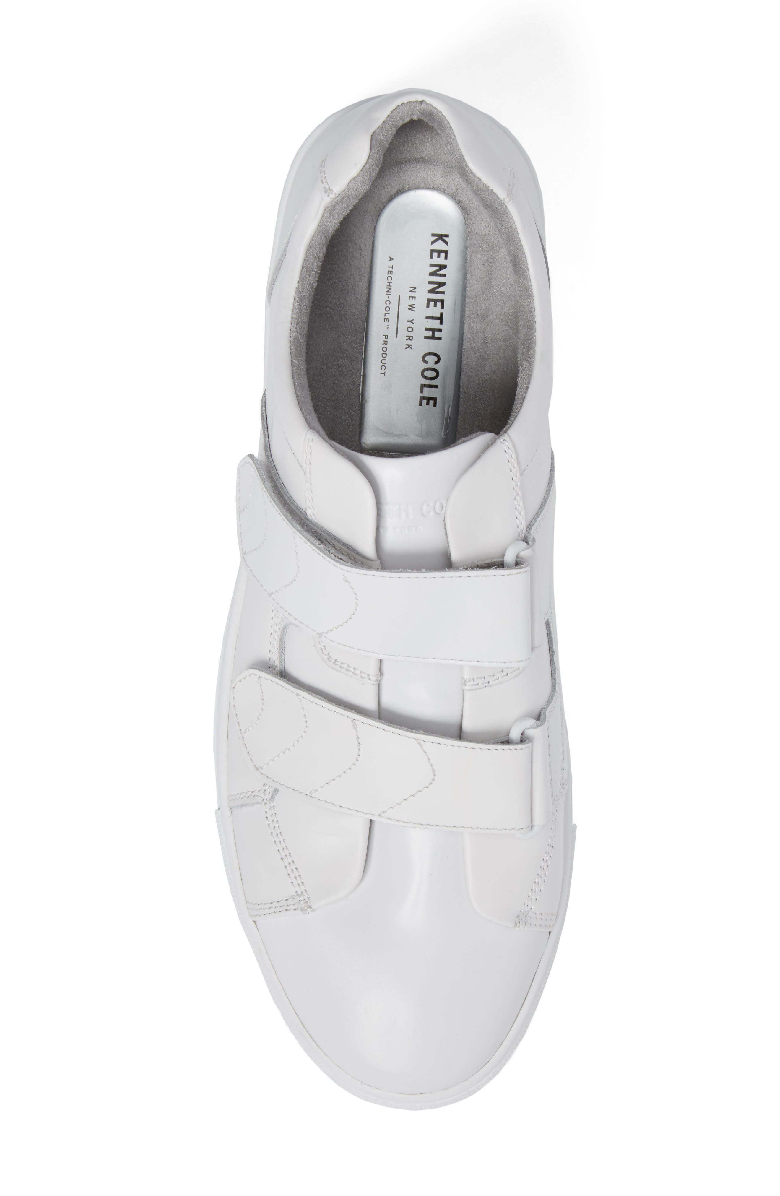 Alternate Image 5  - Kenneth Cole New York Low Top Sneaker (Men)