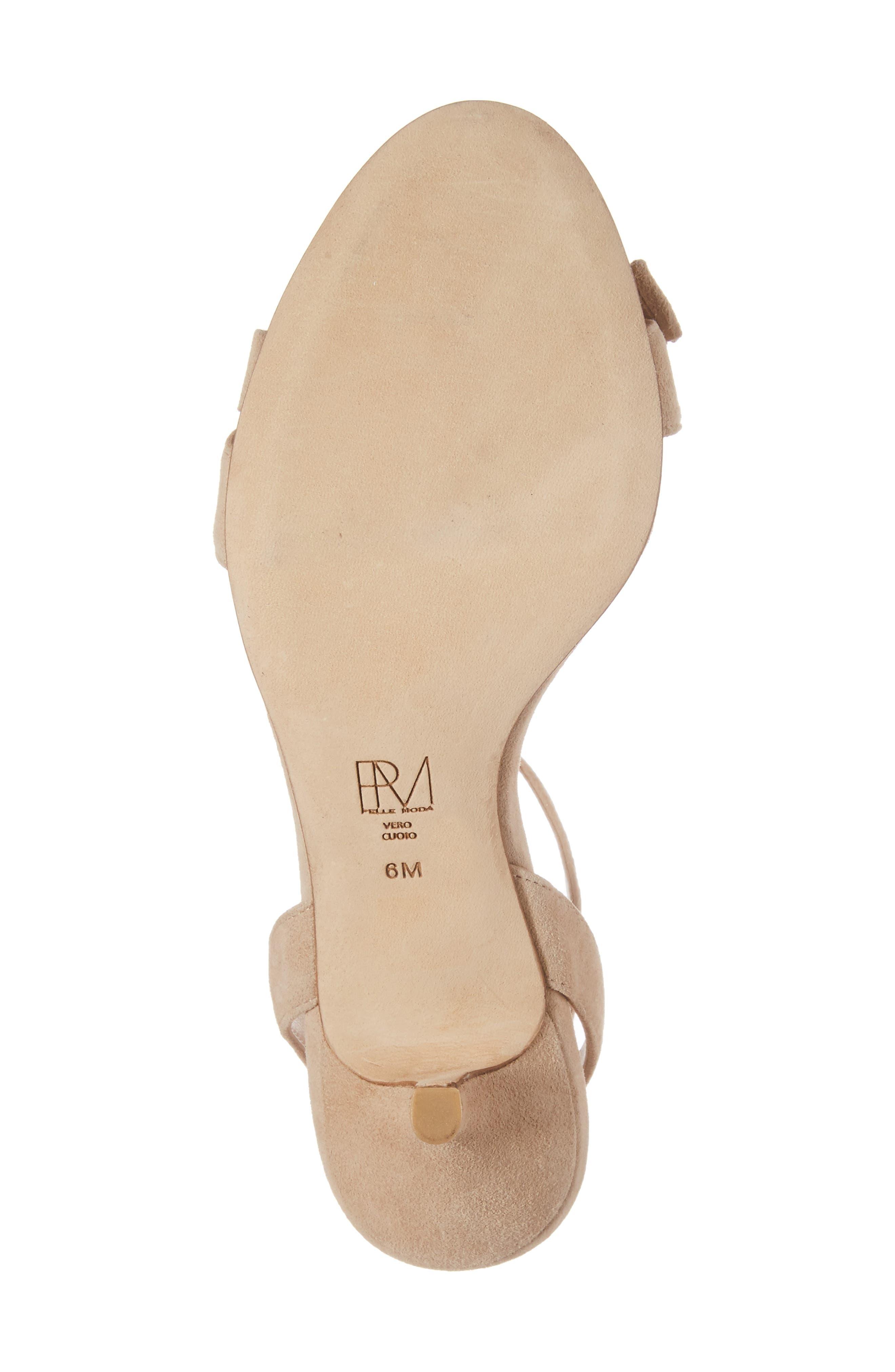 Alternate Image 6  - Pelle Moda Alexia 2 Sandal (Women)