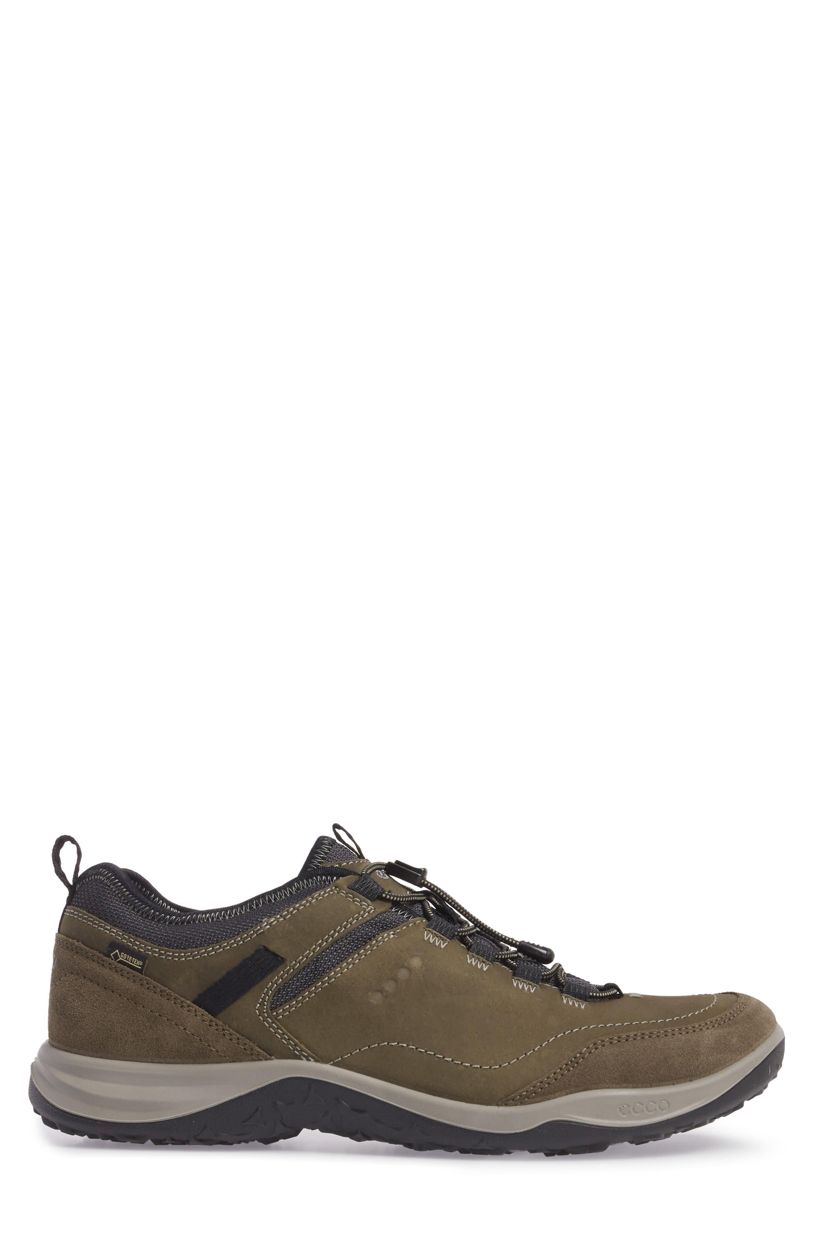 Alternate Image 3  - ECCO 'Espinho GTX' Sneaker (Men)