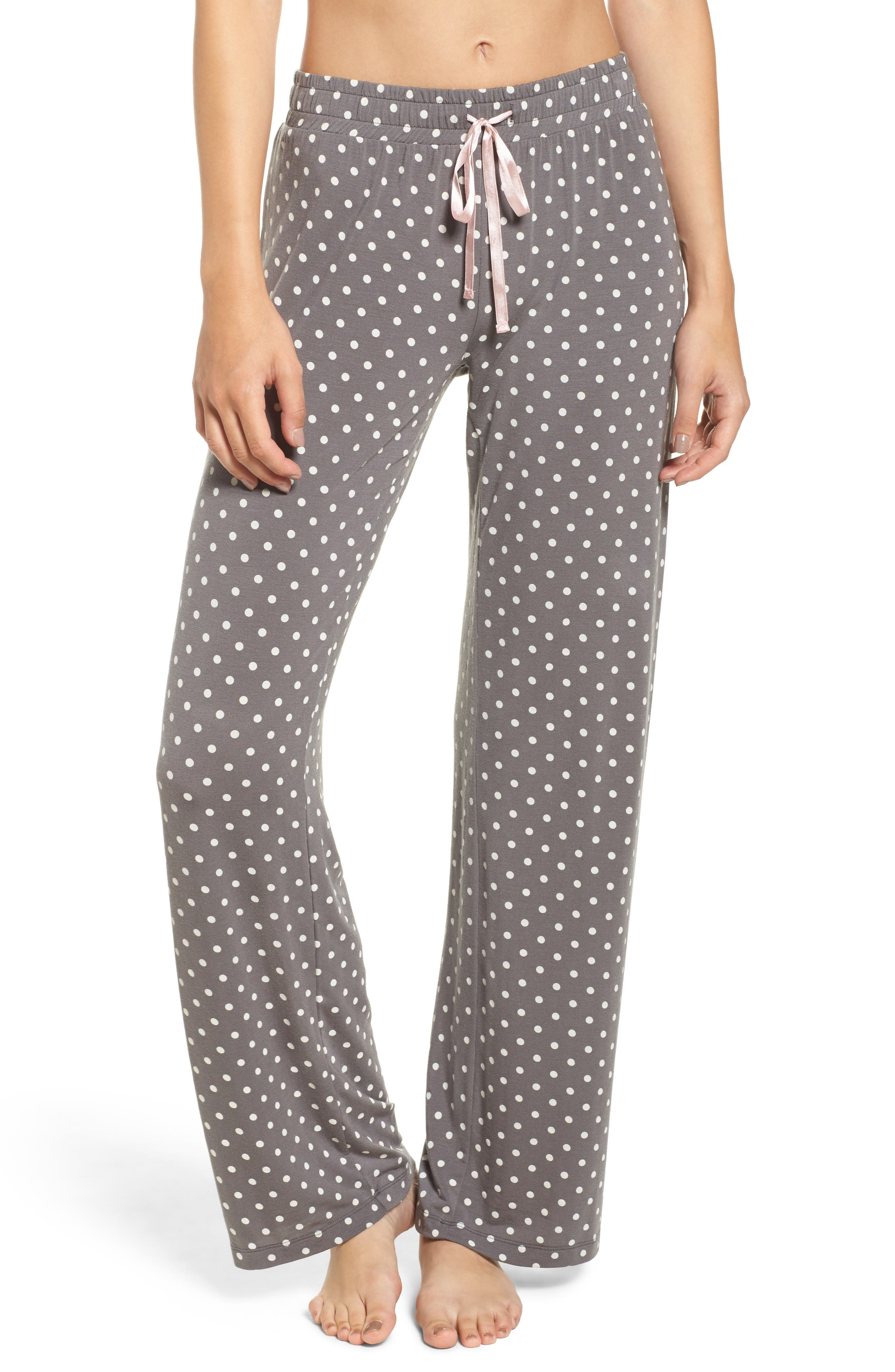 Main Image - PJ Salvage Knit Pants