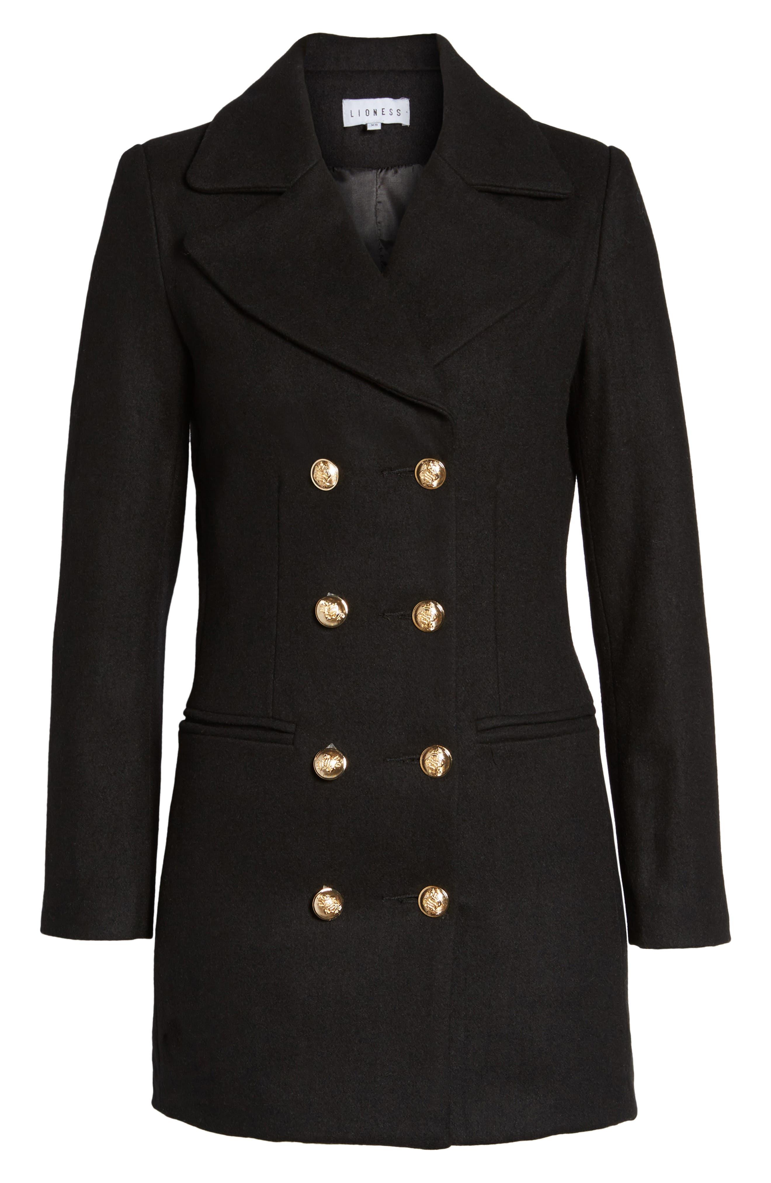 Alternate Image 5  - Lioness Bad Romance Blazer Jacket